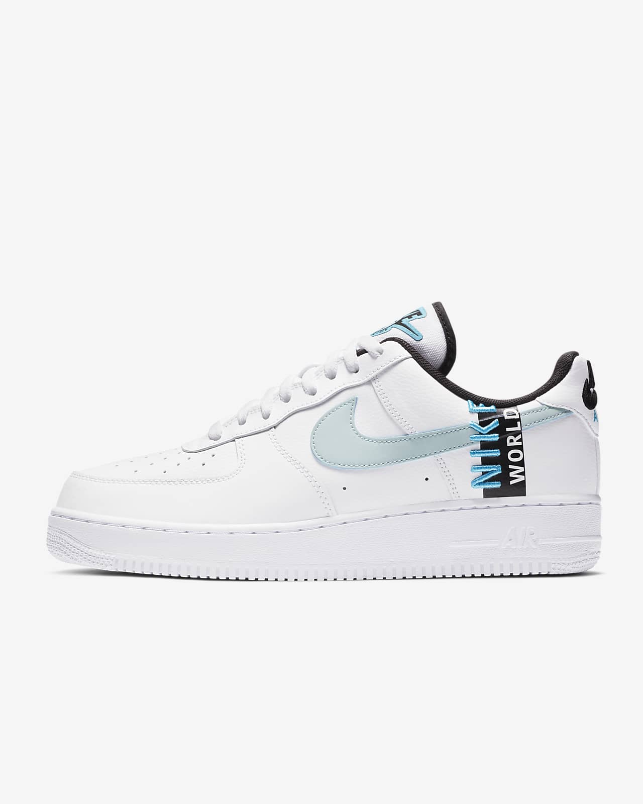 Nike Air Force 1 '07 LV8 WW 男子运动鞋