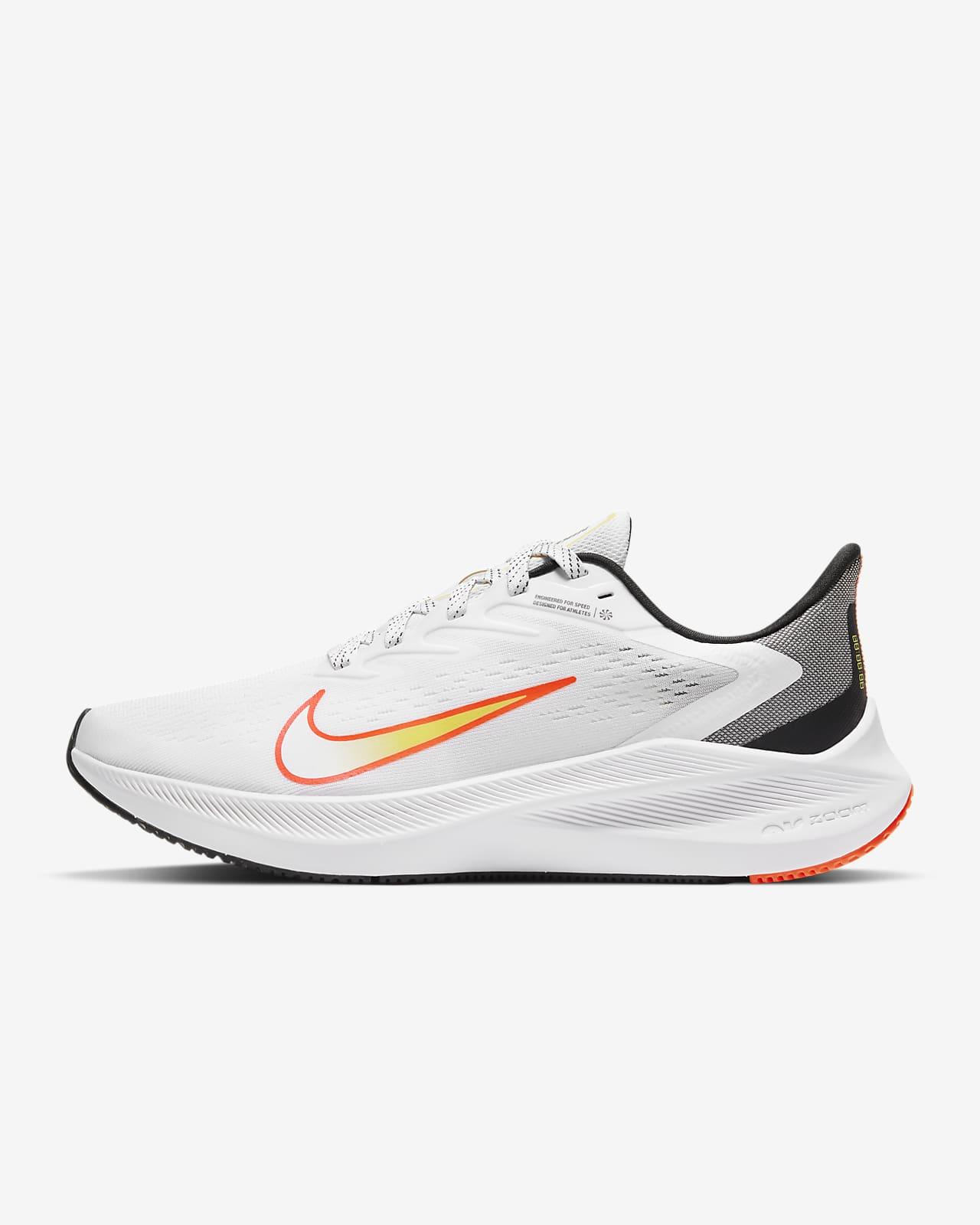 Calzado de running para mujer Nike Air Zoom Winflo 7