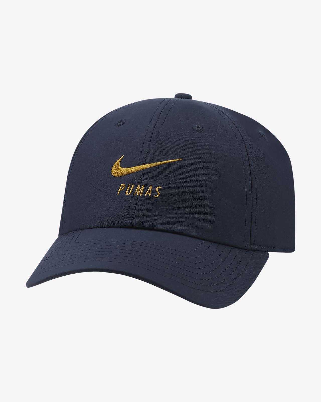 Gorra Nike Dri-FIT Pumas UNAM Heritage86