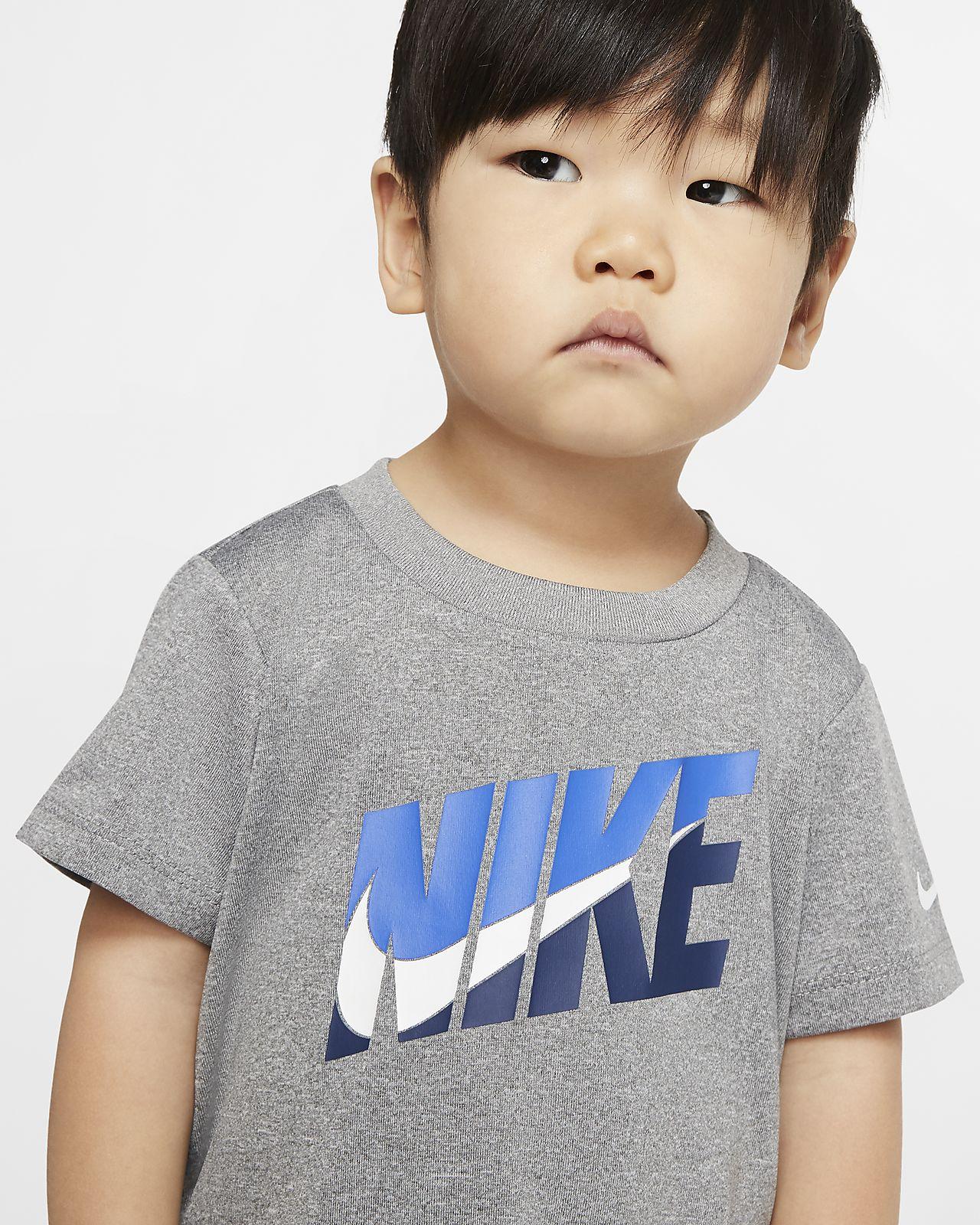 tee shirt nike 12 ans