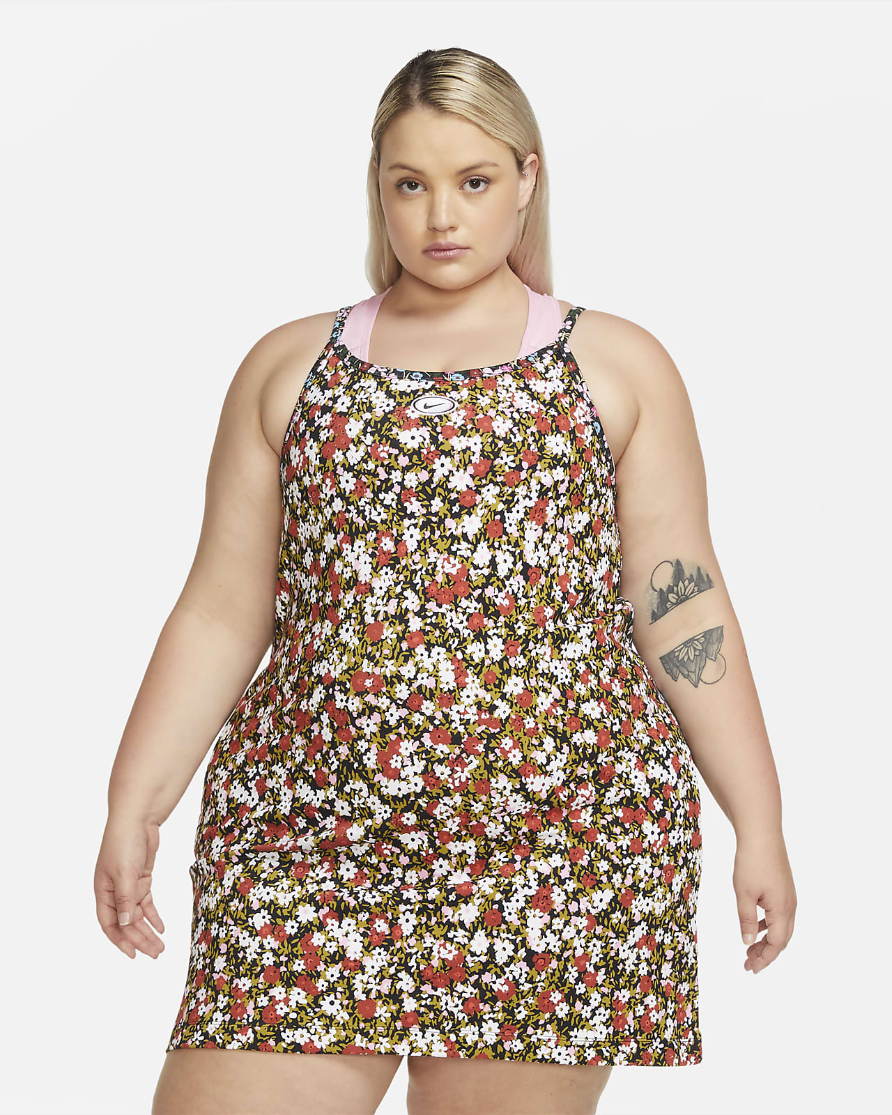 Nike Sportswear Vestit (talles grans) - Dona