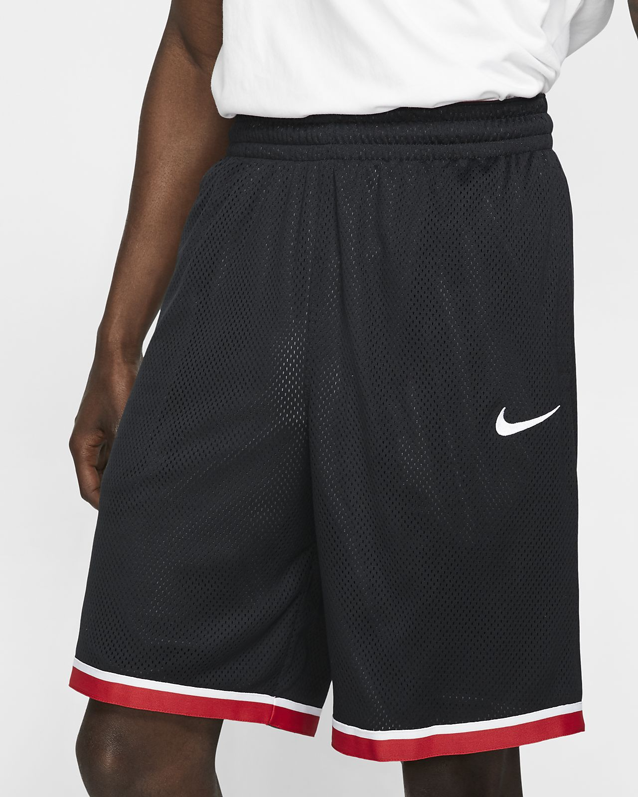 Nike Dri-FIT Classic Pantalón corto de baloncesto - Hombre