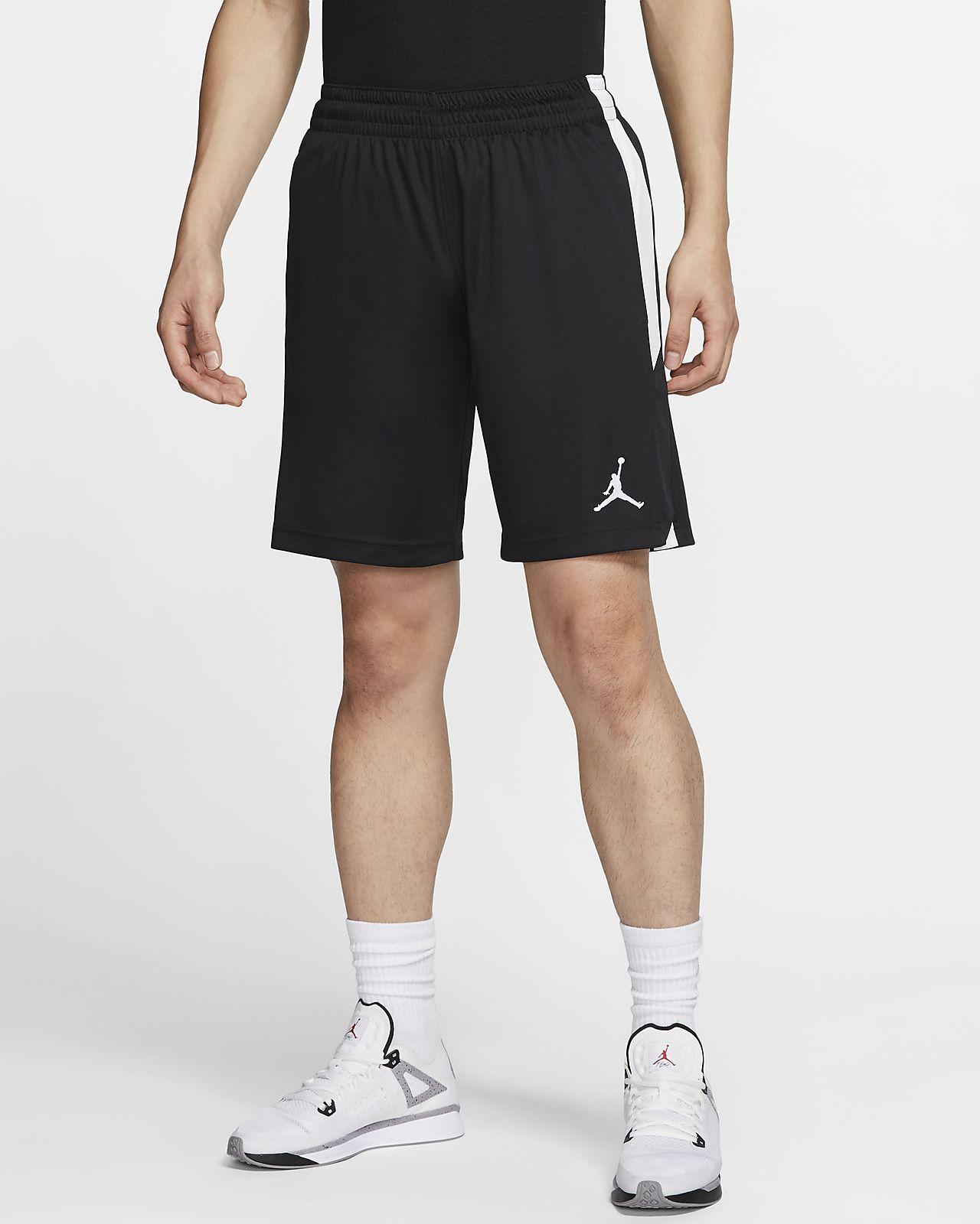 Shorts de entrenamiento para hombre Jordan Dri-FIT 23 Alpha