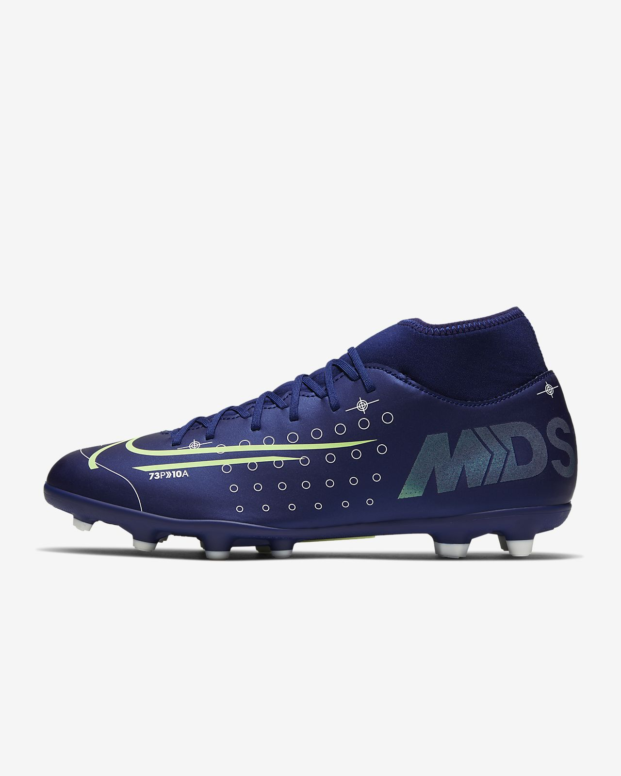 Nike Mercurial Superfly 6 Club MG Soccer Cleats