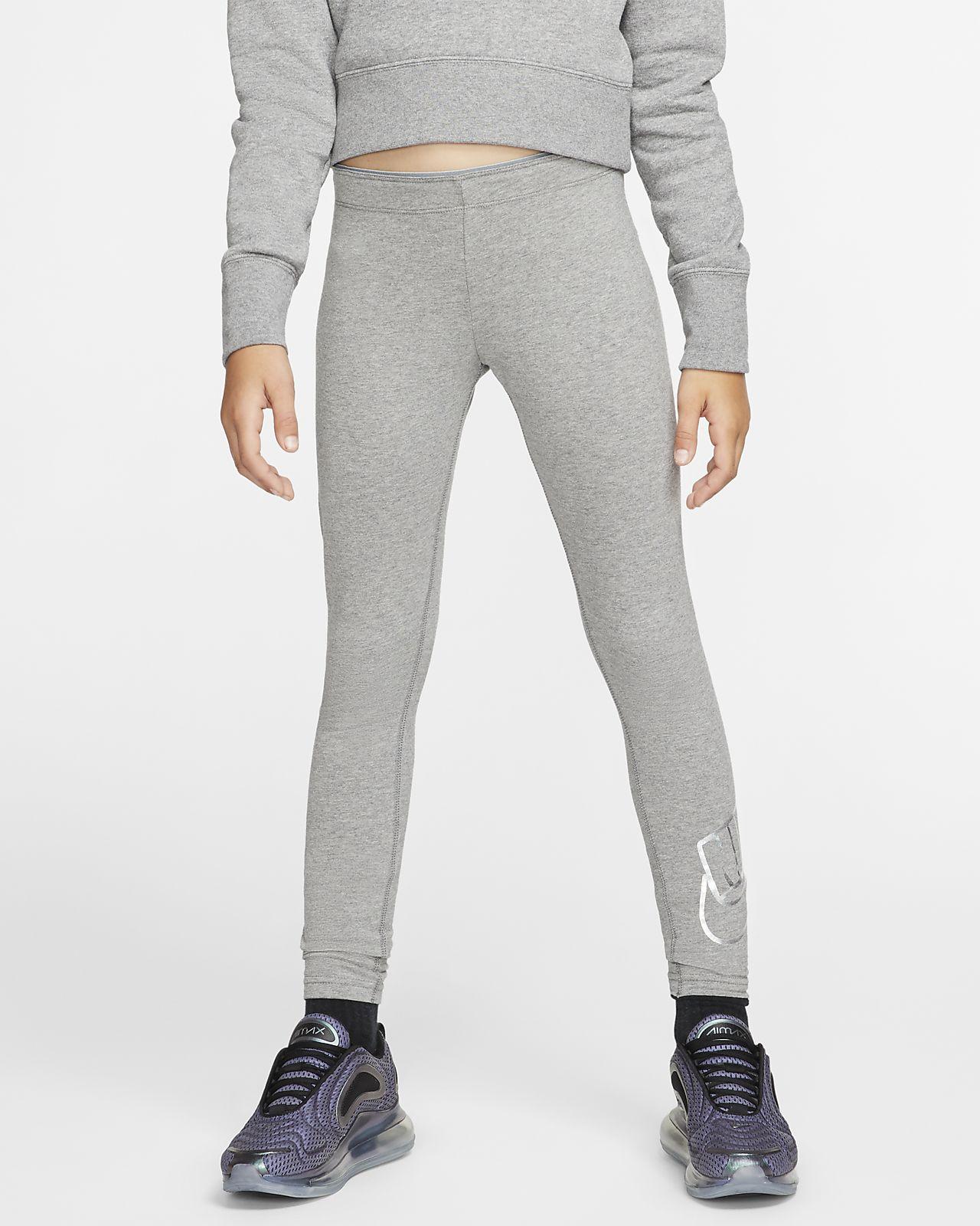 Nike Sportswear Meisjeslegging