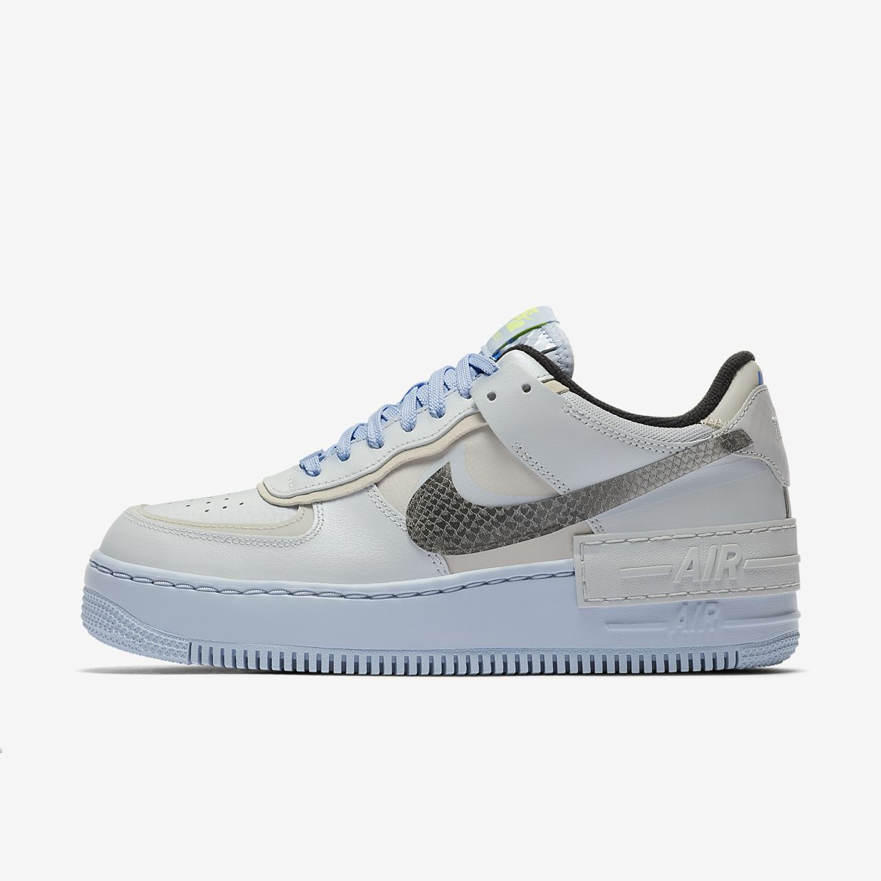 SNEAKERS AIR FORCE 1 SHADOW Nike Buty sportowe męskie