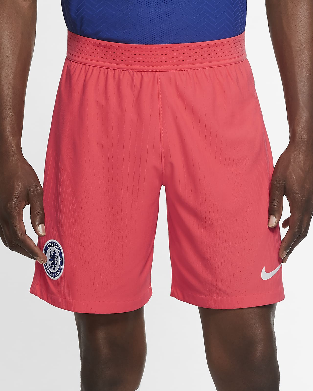 Chelsea F.C. 2020/21 Vapor Match Third Men's Football Shorts