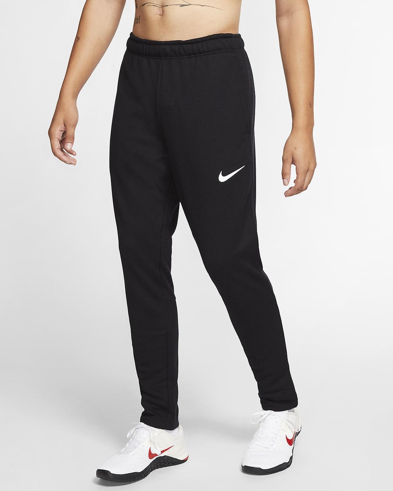 Nike Dri-FIT Men's Fleece Training Pants