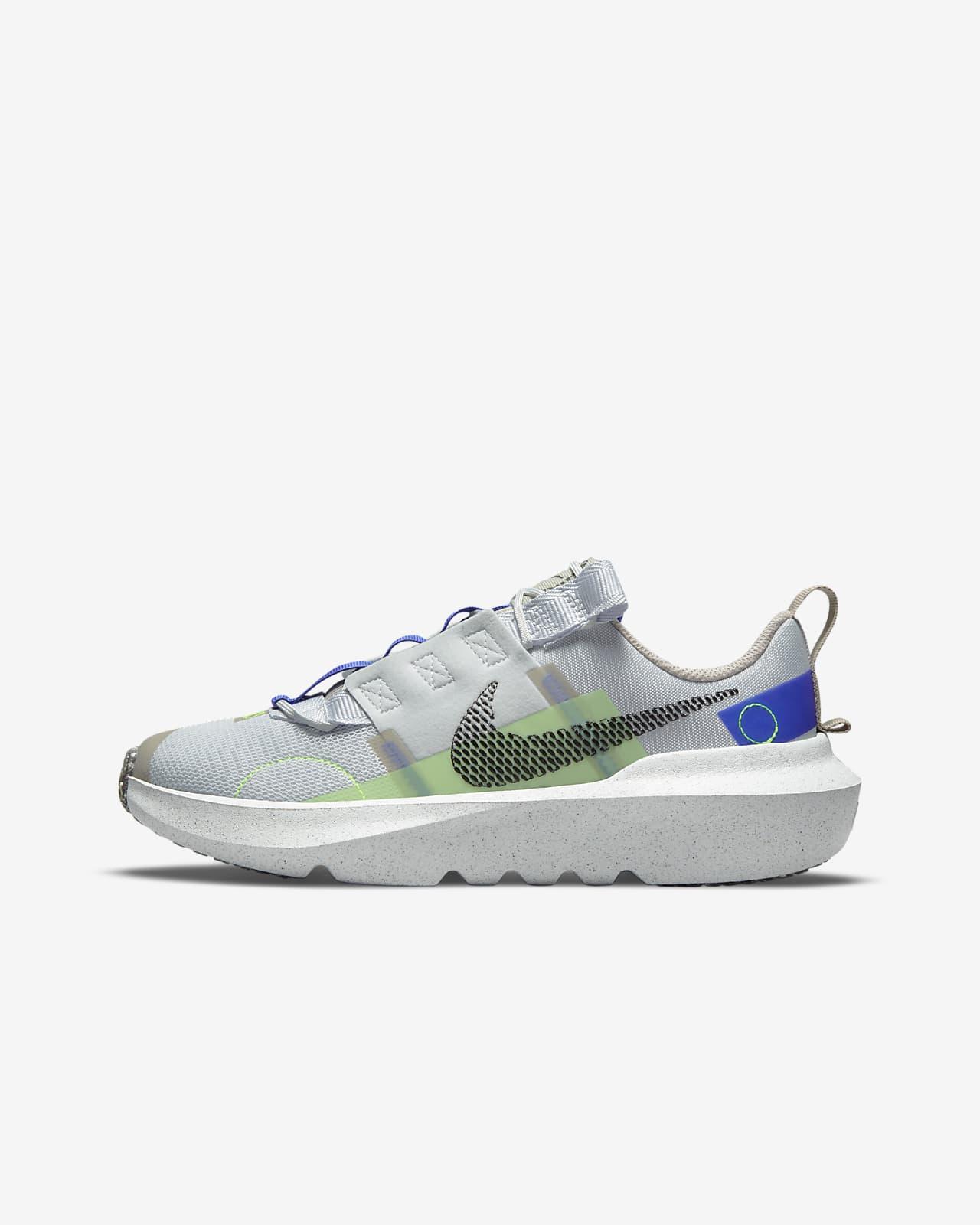 Nike Crater Impact Older Kids' Shoe