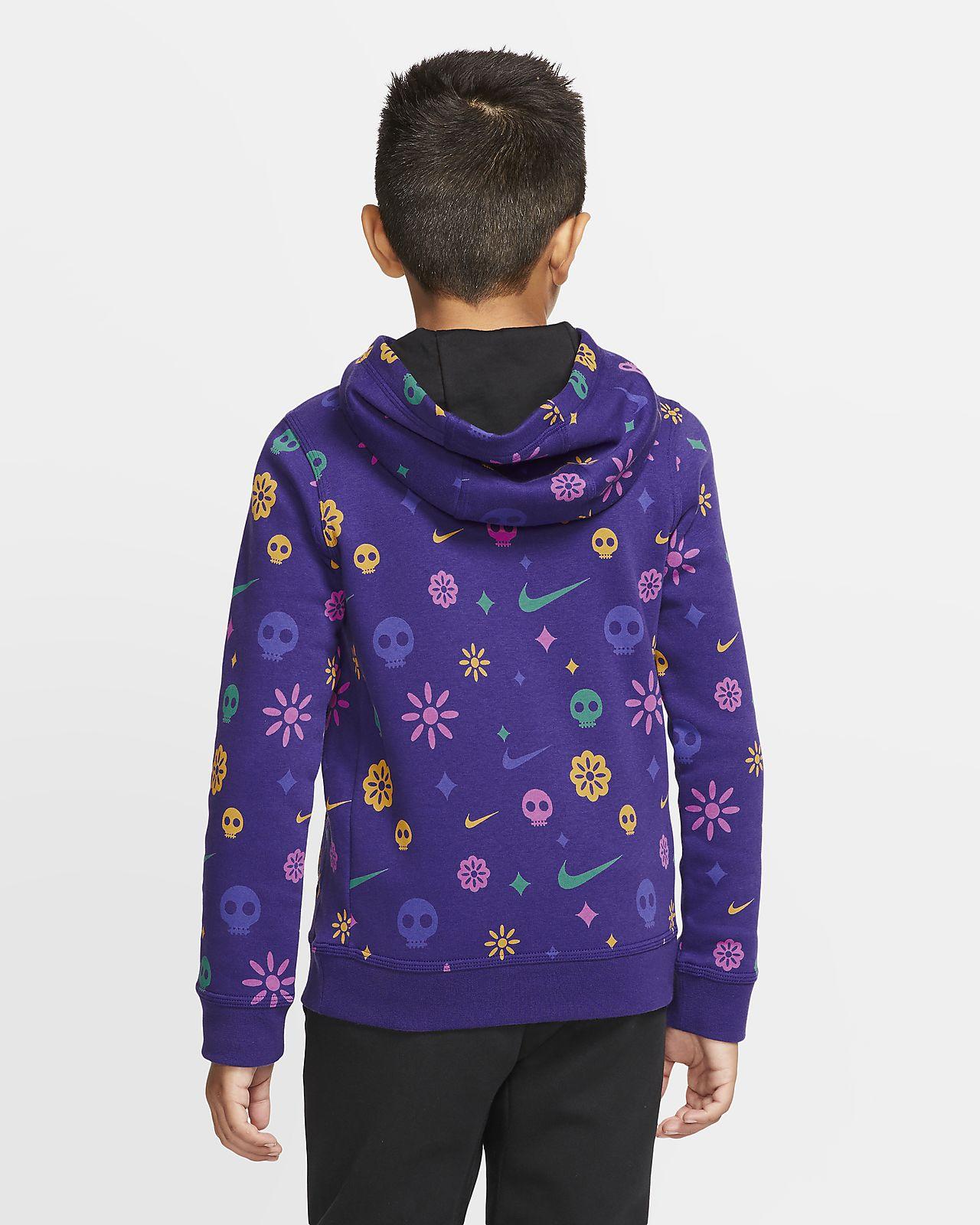 nike hoodie youth