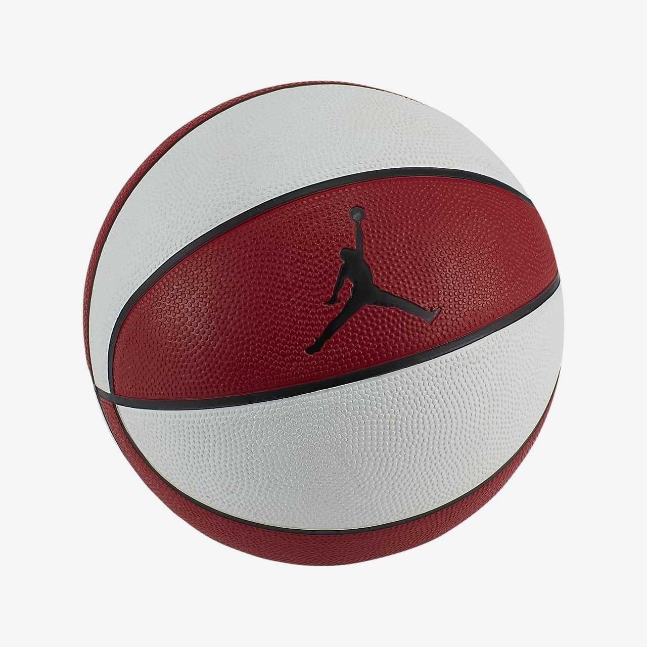 Balón de básquetbol Jordan Skills (tamaño 3)