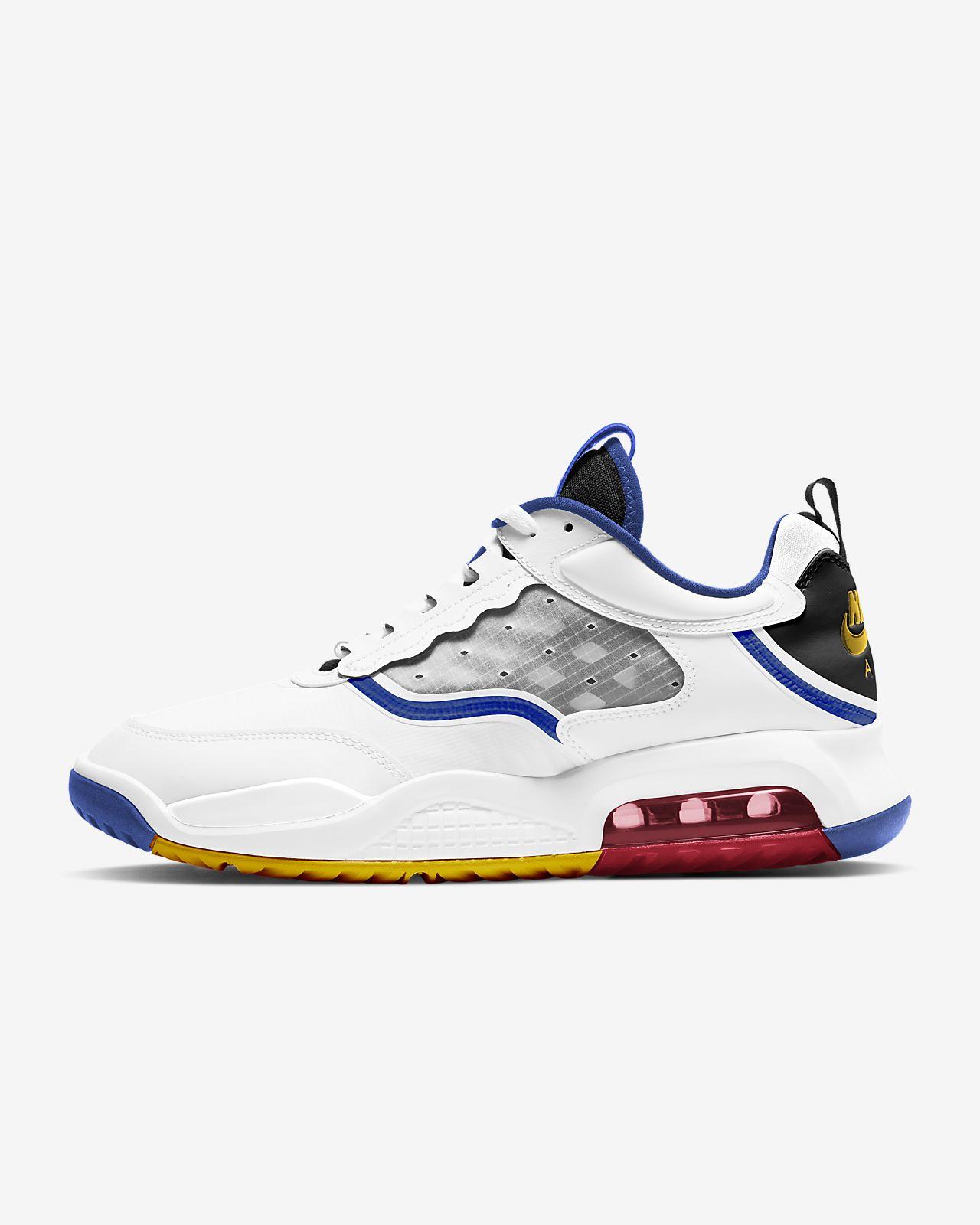รองเท้าผู้ชาย Jordan Max 200