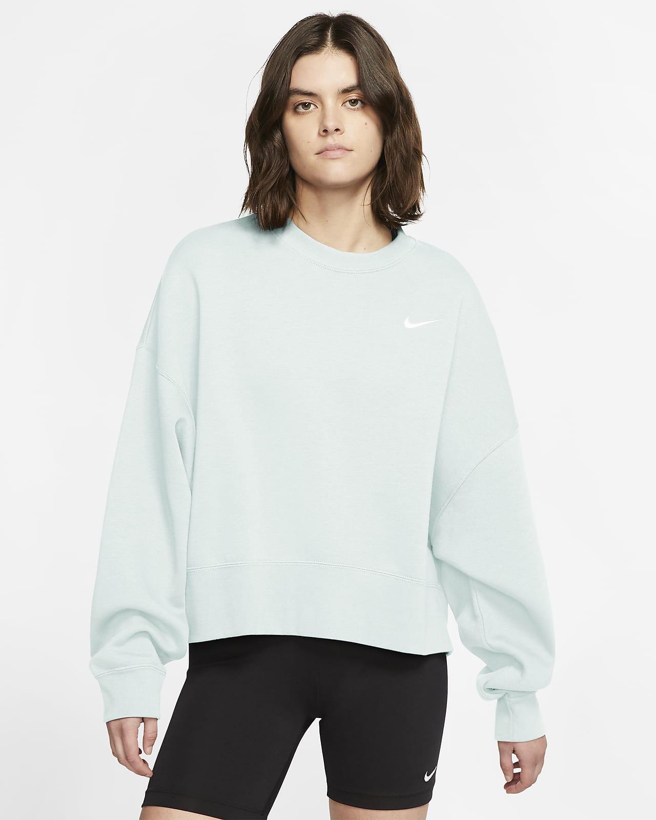 Женский флисовый свитшот Nike Sportswear Essential