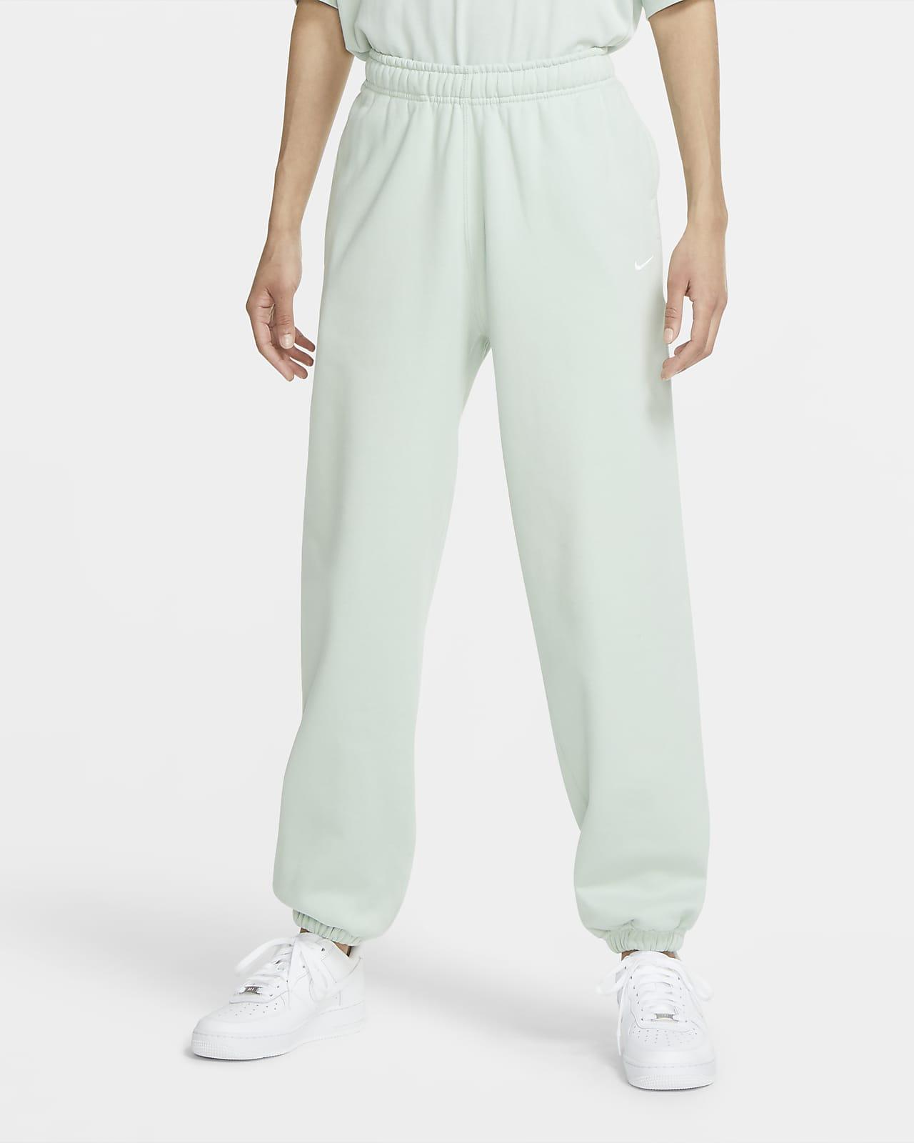 NikeLab Women's Washed Pants