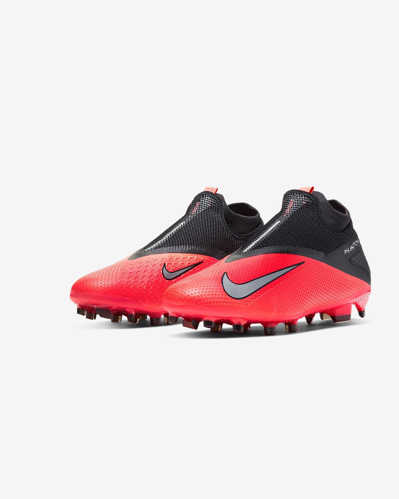 Nike Phantom Vision II Pro DF FG Football Boots