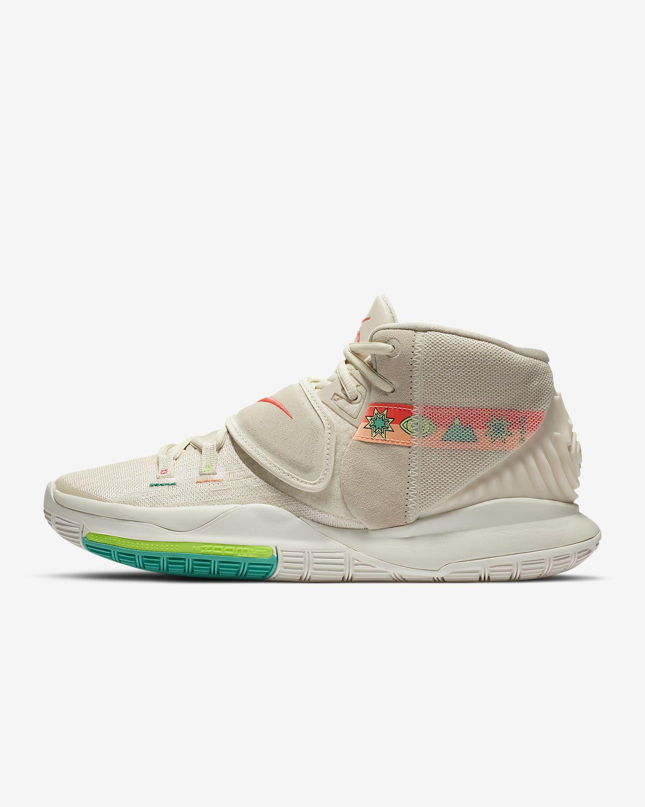 Kyrie 6 N7 Basketball Shoe