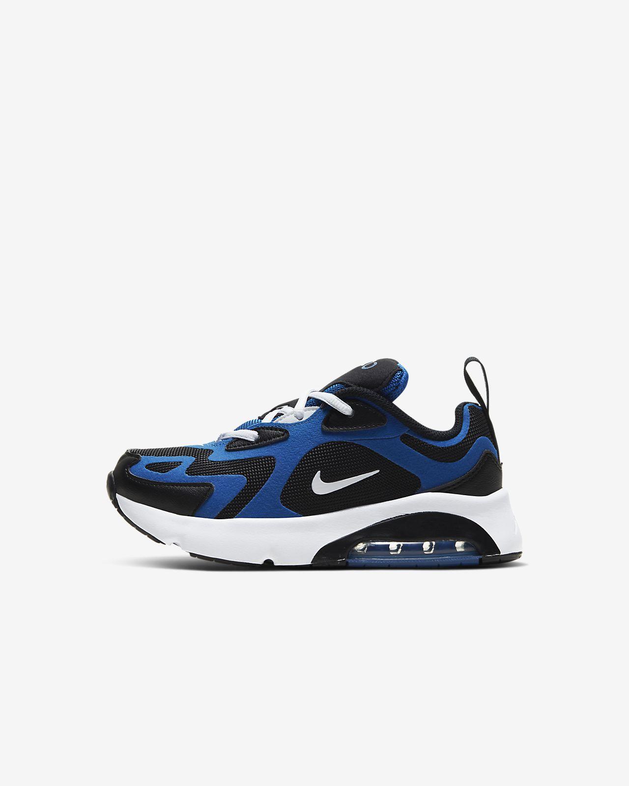 Nike Air Max 270 RT Toddler GB Sneakers