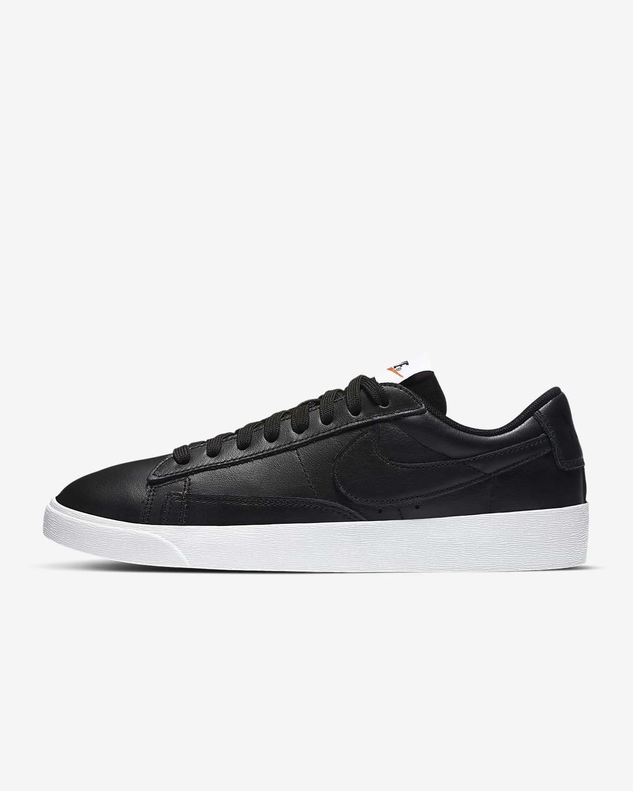 Chaussure Nike Blazer Low LE pour Femme