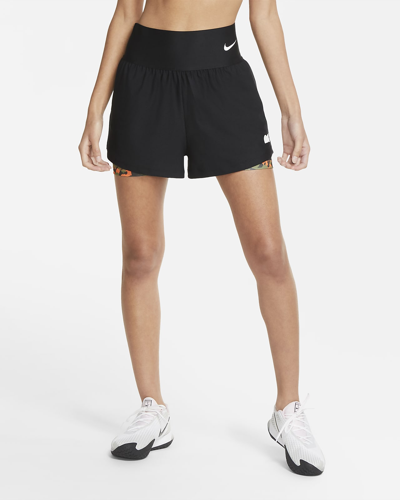 NikeCourt Dri-FIT Naomi Osaka Tennis Shorts