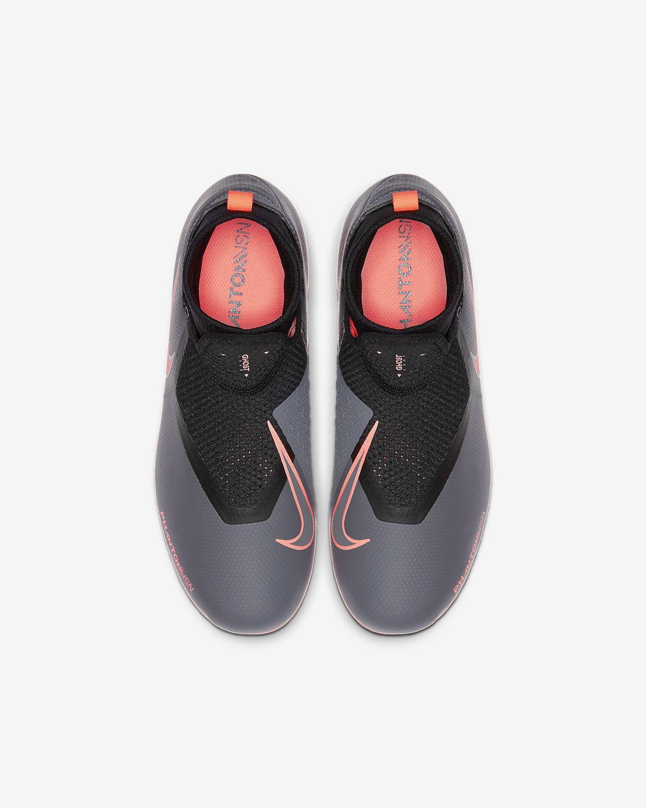 Nike Phantom VSN Academy DF engins fixes//MG Homme