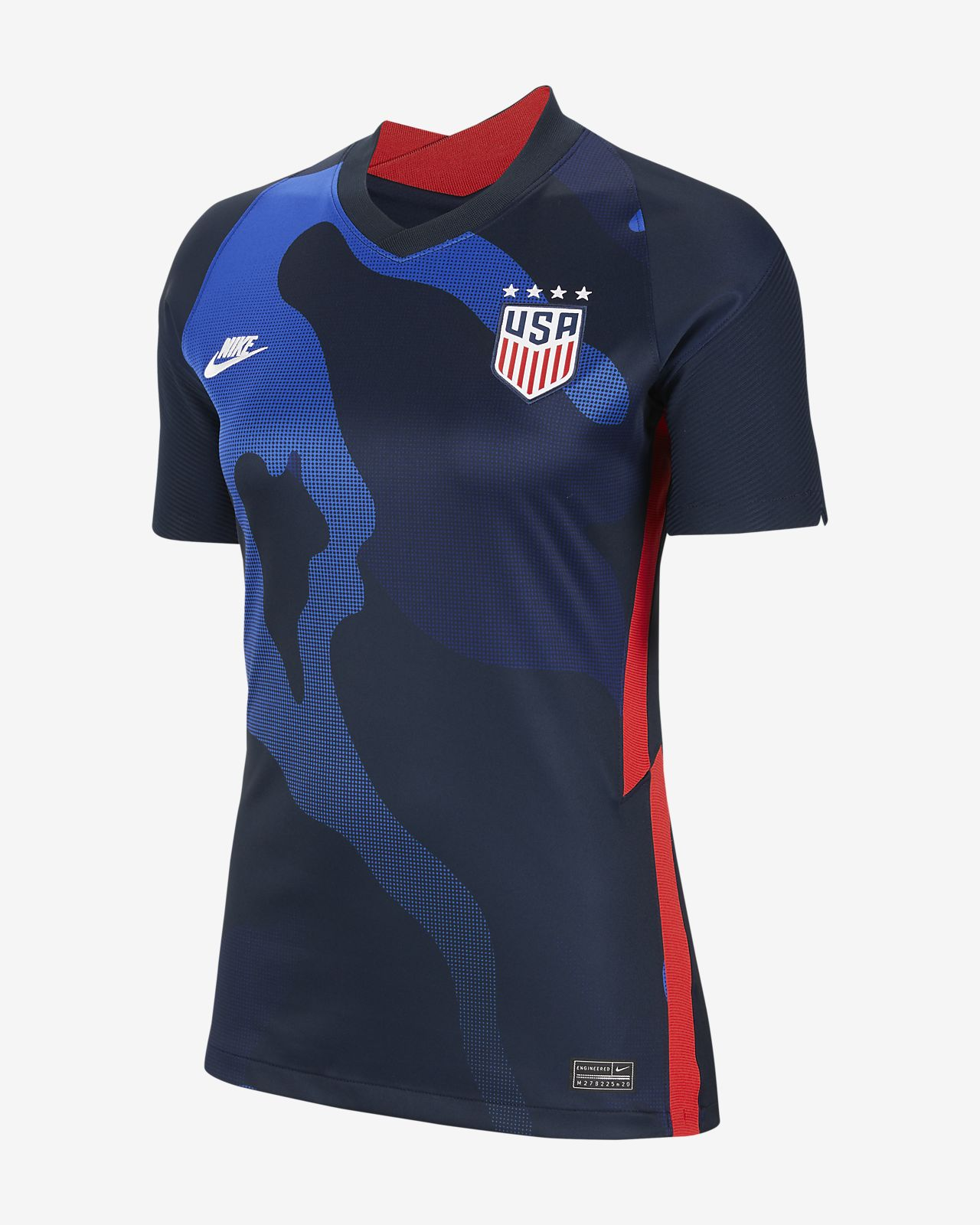 U.S. Soccer 2020 Stadium Away (4-Star