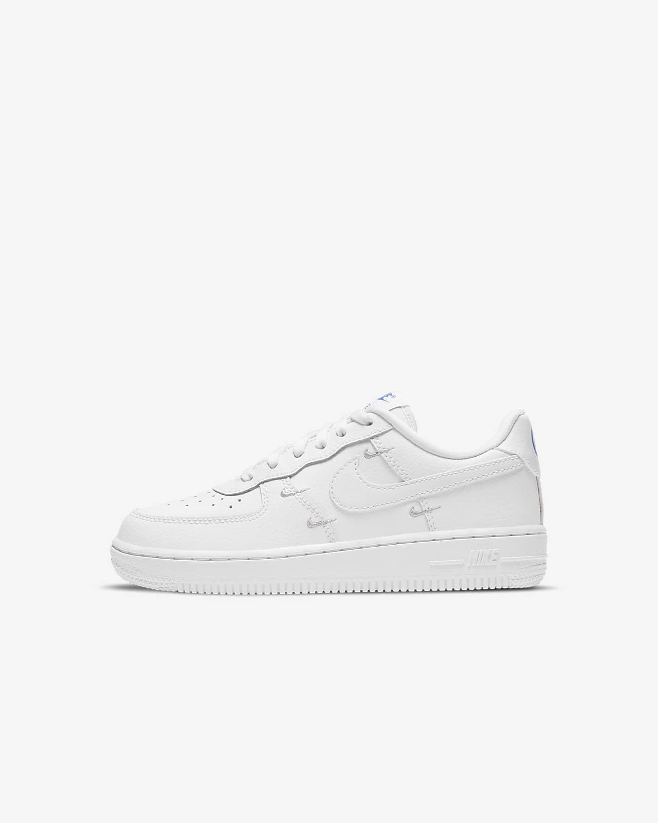 Nike Force 1 LV8 Little Kids' Shoe