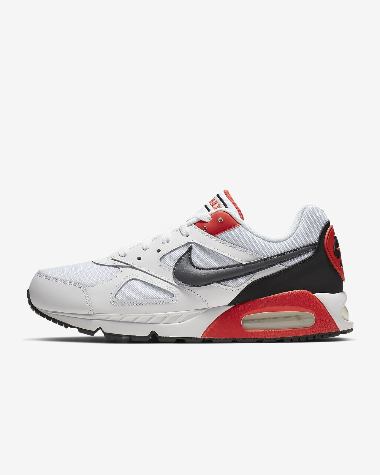 MEN'S SHOES NIKE AIR MAX IVO LEATHER