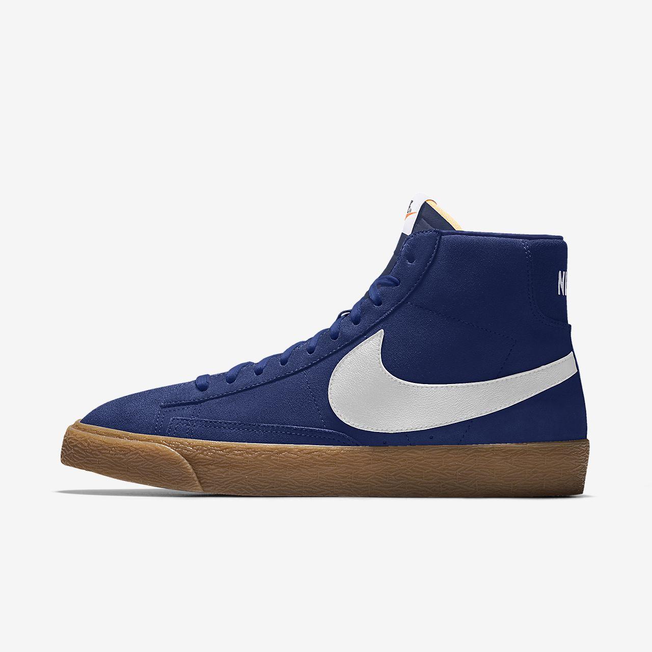 Nike Blazer Mid By You Sabatilles personalitzables - Dona
