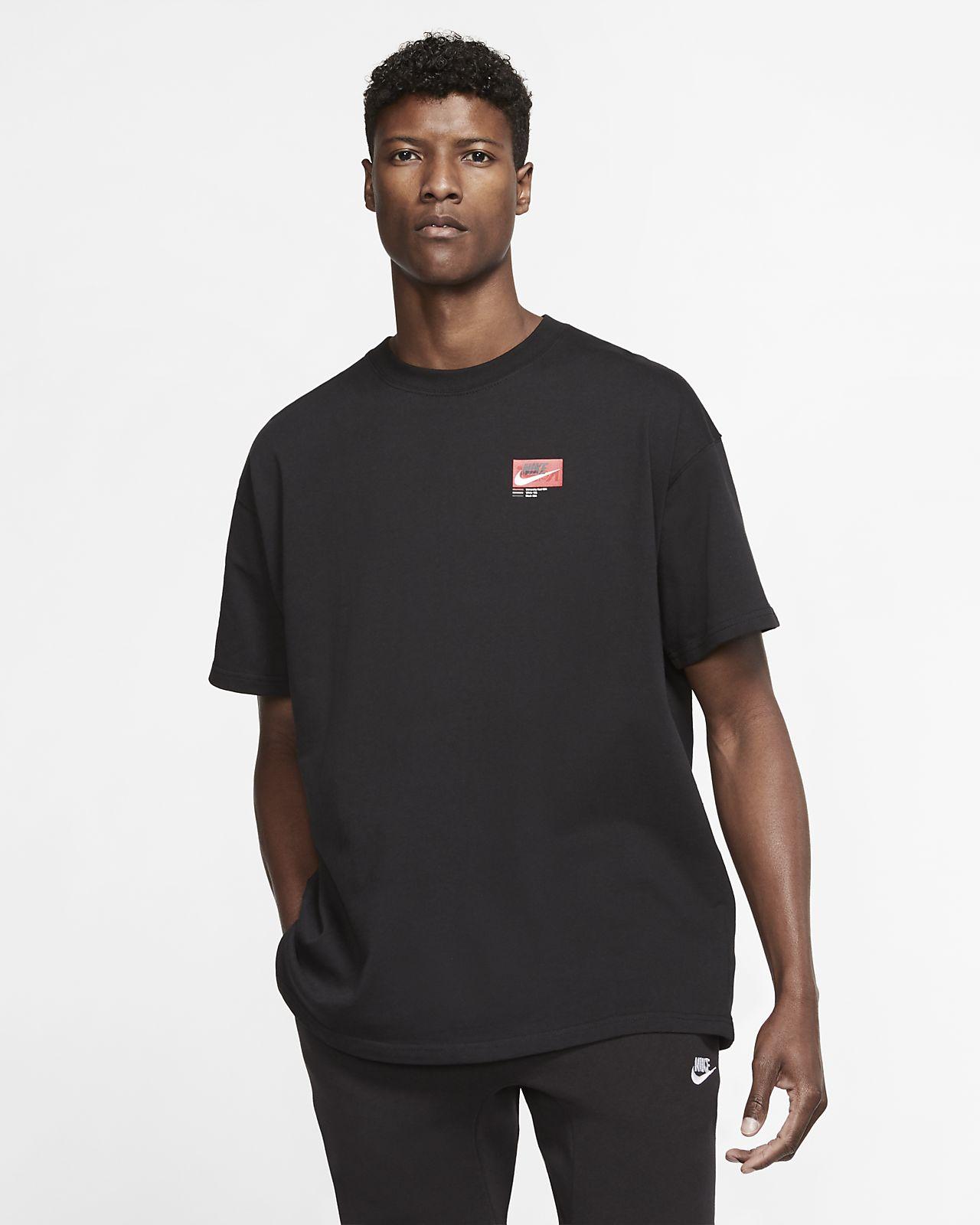 ナイキ ISPA メンズ Tシャツ
