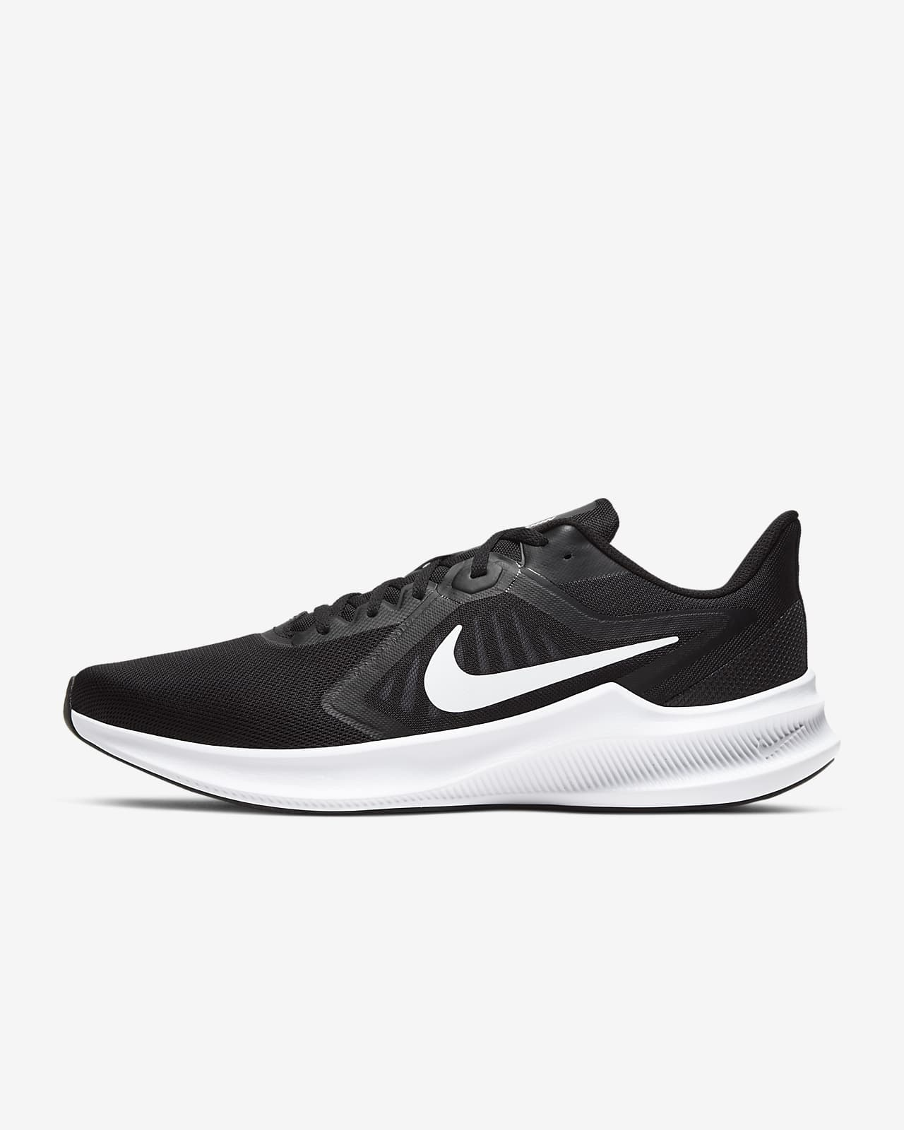 Nike Downshifter 10 Erkek Yol Koşu Ayakkabısı