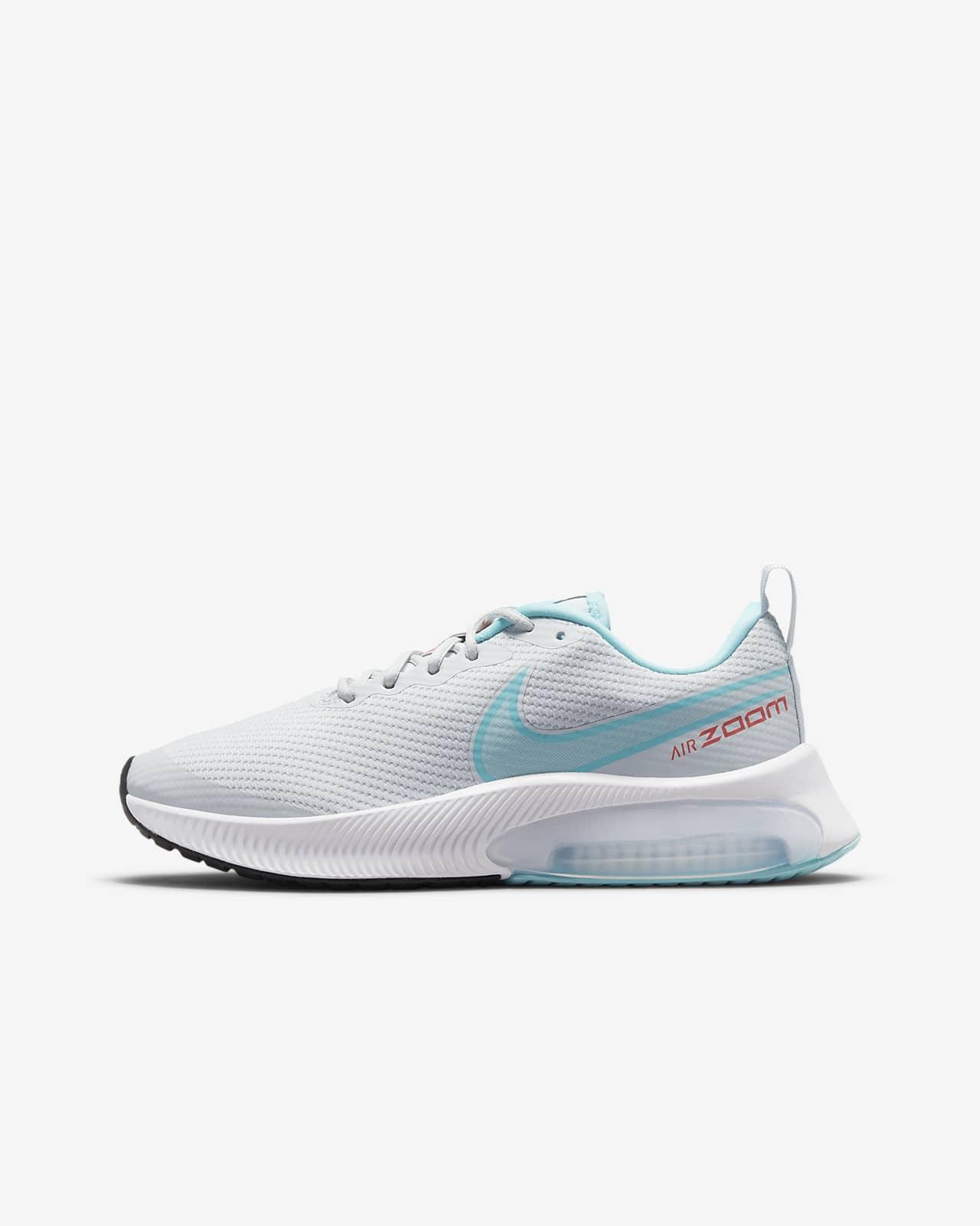 Nike Air Zoom Arcadia 大童路跑鞋
