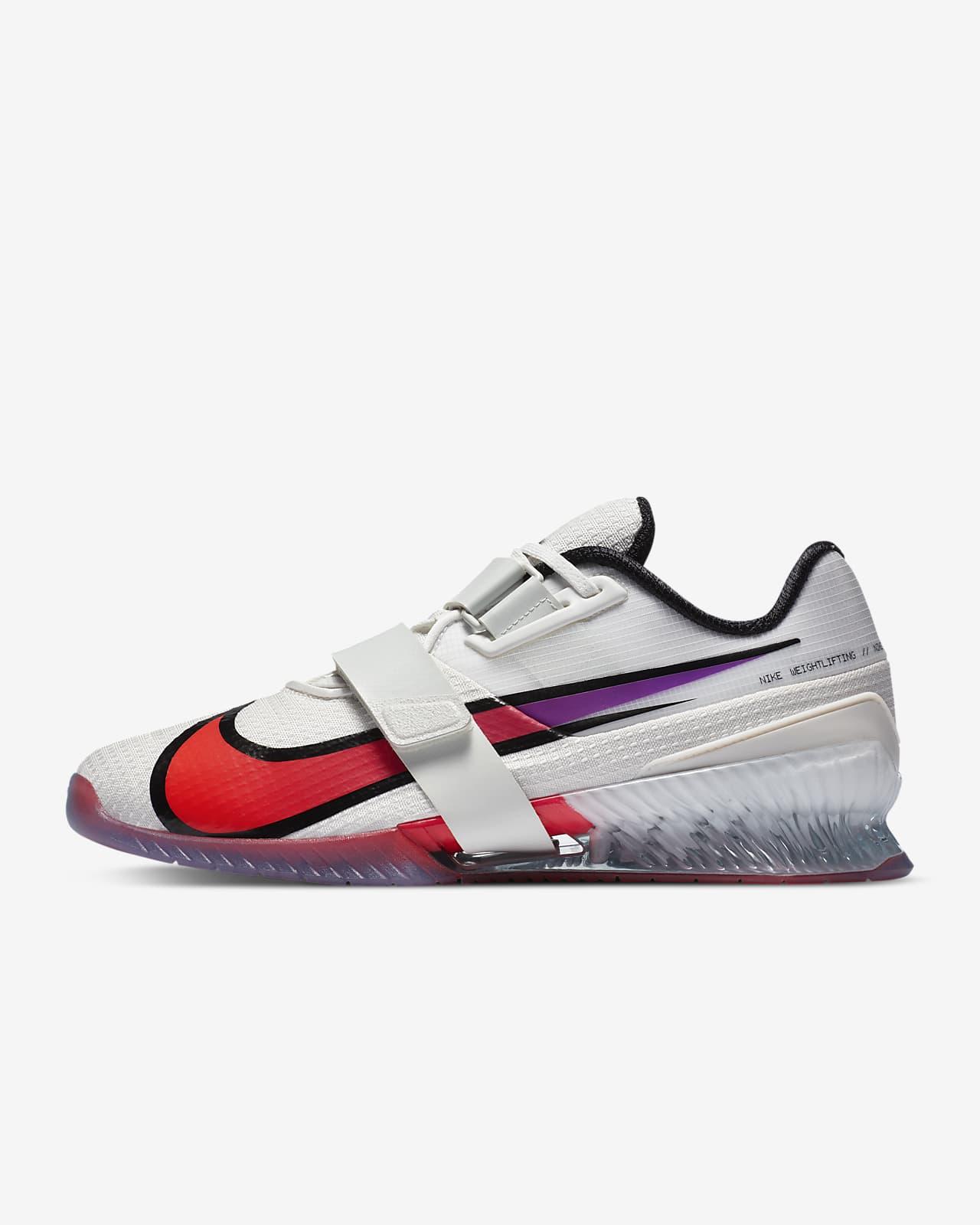 รองเท้าเทรนนิ่ง Nike Romaleos 4 SE