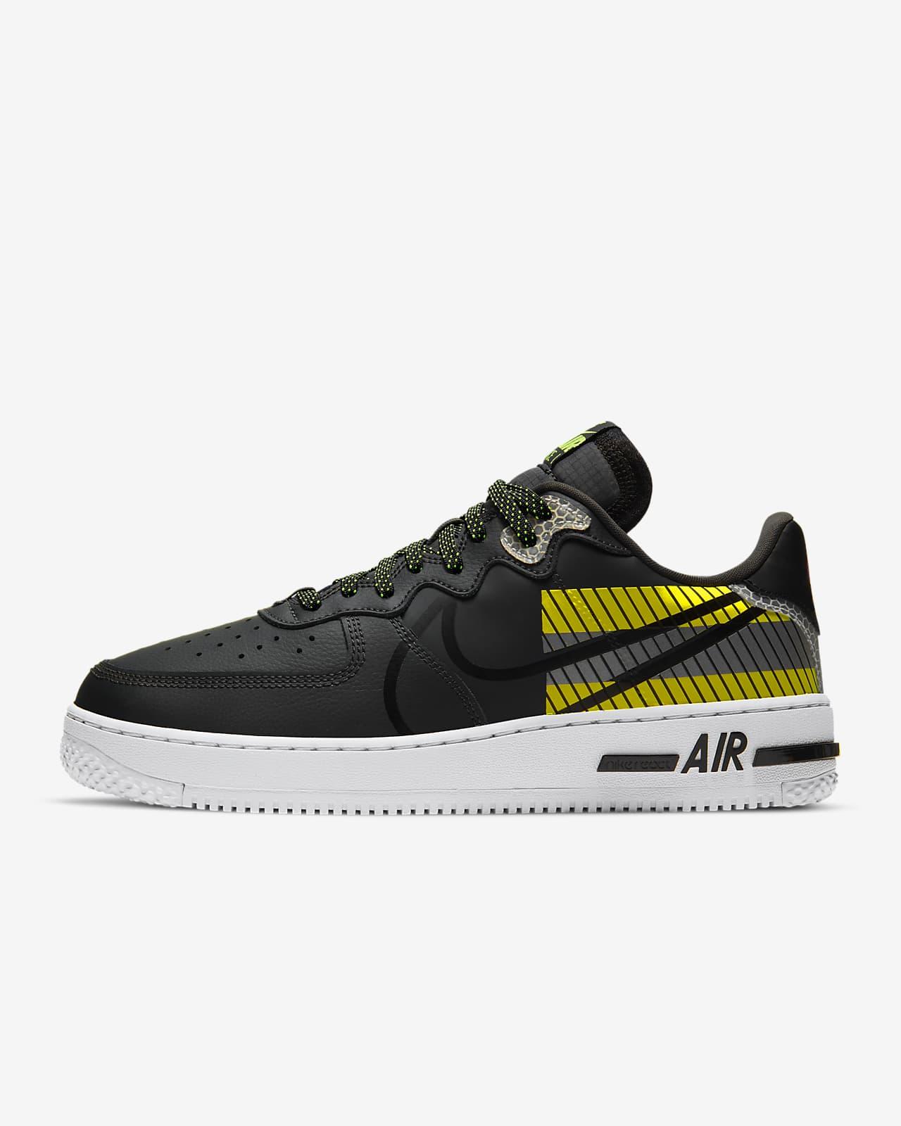 Nike Air Force 1 React LX til mænd
