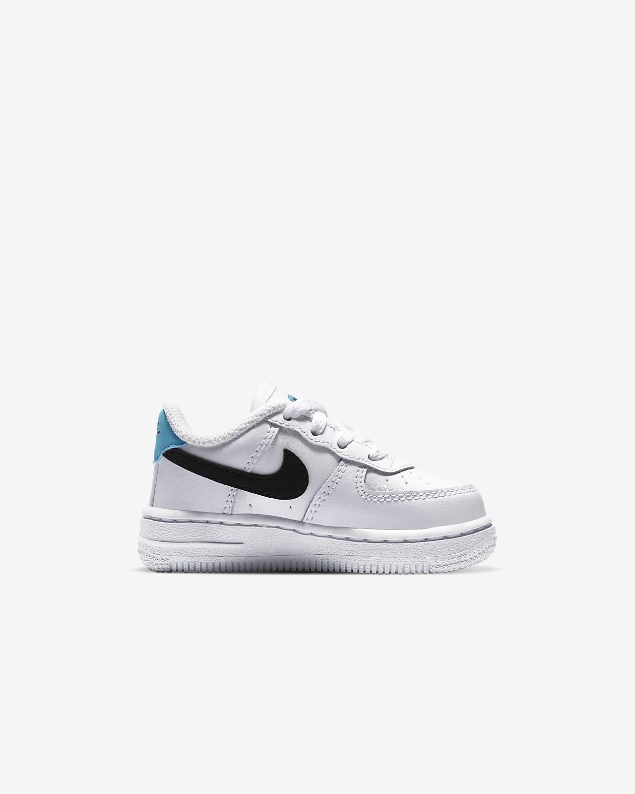 Scarpa Nike Force 1 WW NeonatiBimbi piccoli