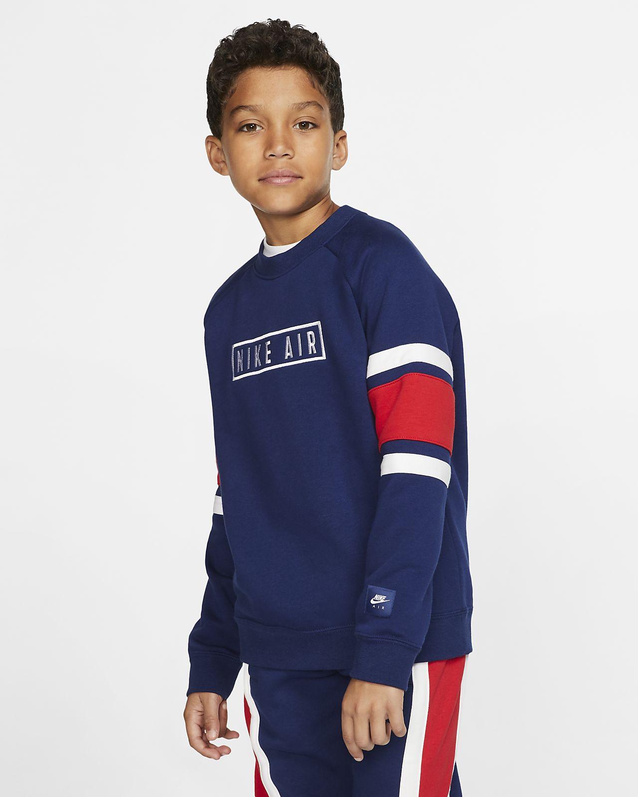 Nike Air Older Kids' Crew