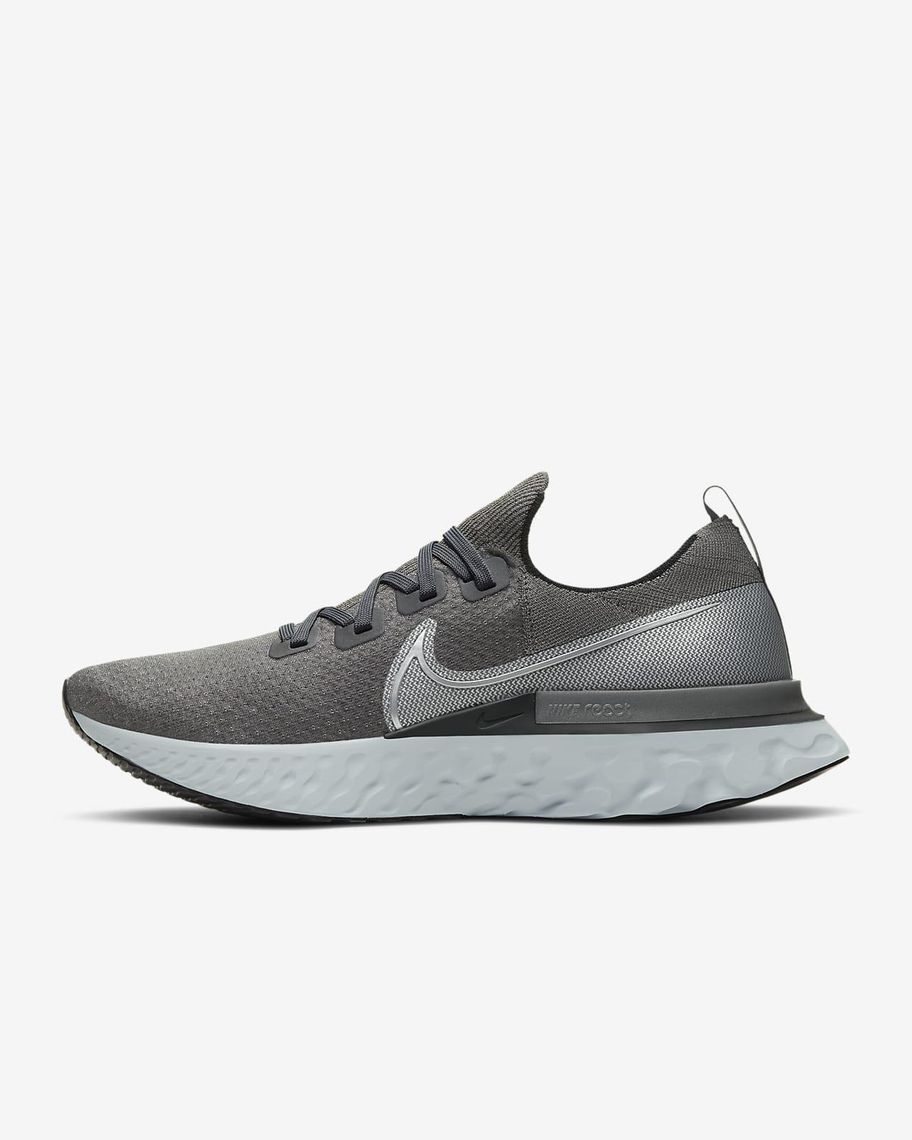 Ανδρικό παπούτσι για τρέξιμο Nike React Infinity Run Flyknit
