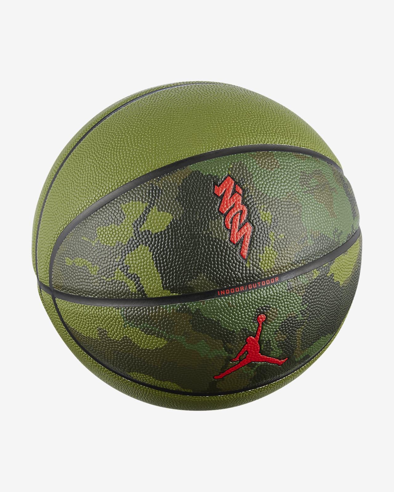 Zion All-Court 8P Basketball