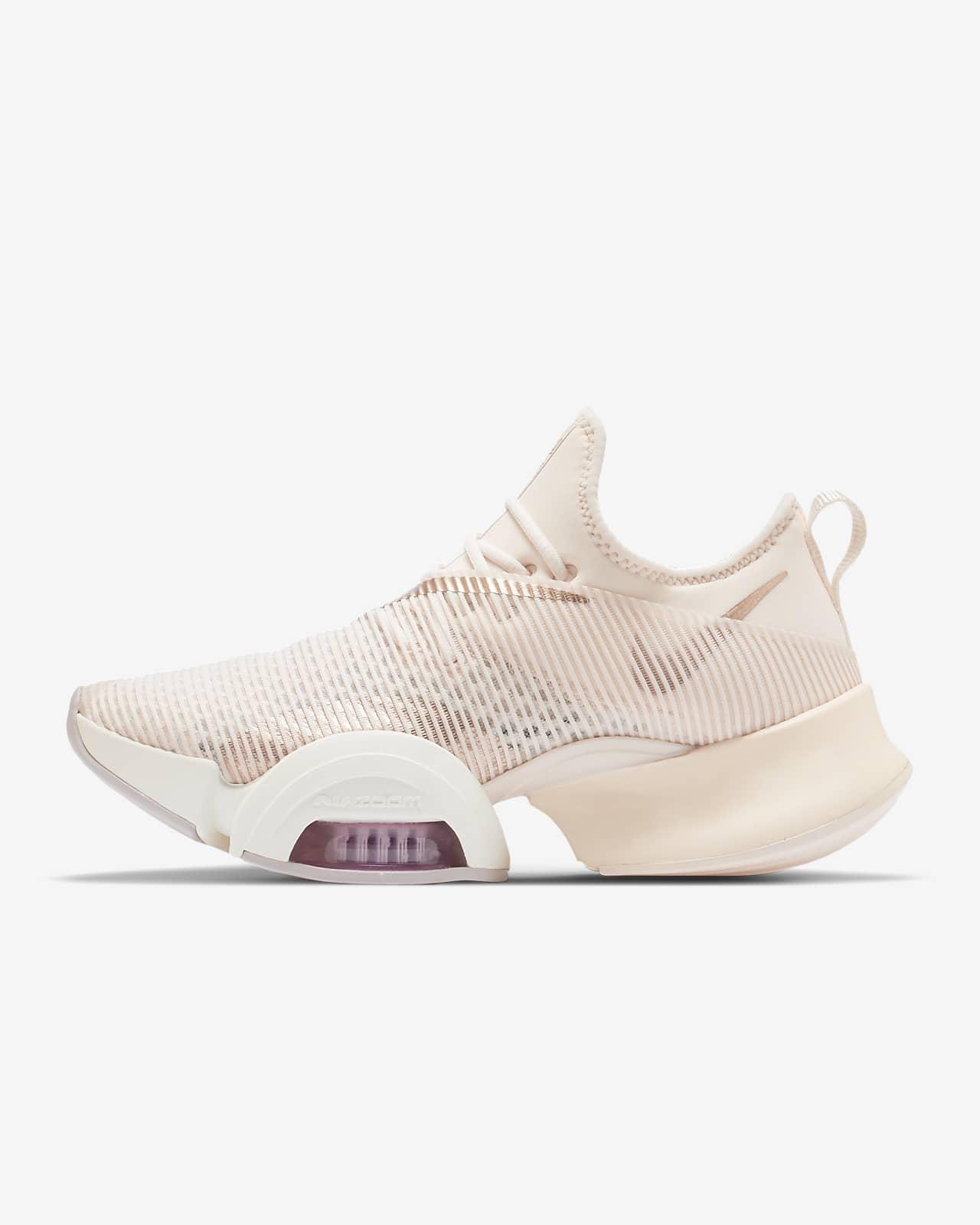 HIIT Class Shoe. Nike