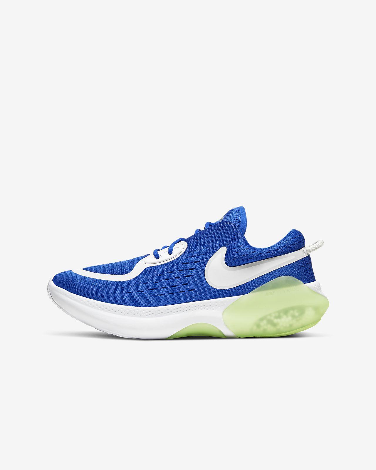 รองเท้าวิ่งเด็กโต Nike Joyride Dual Run