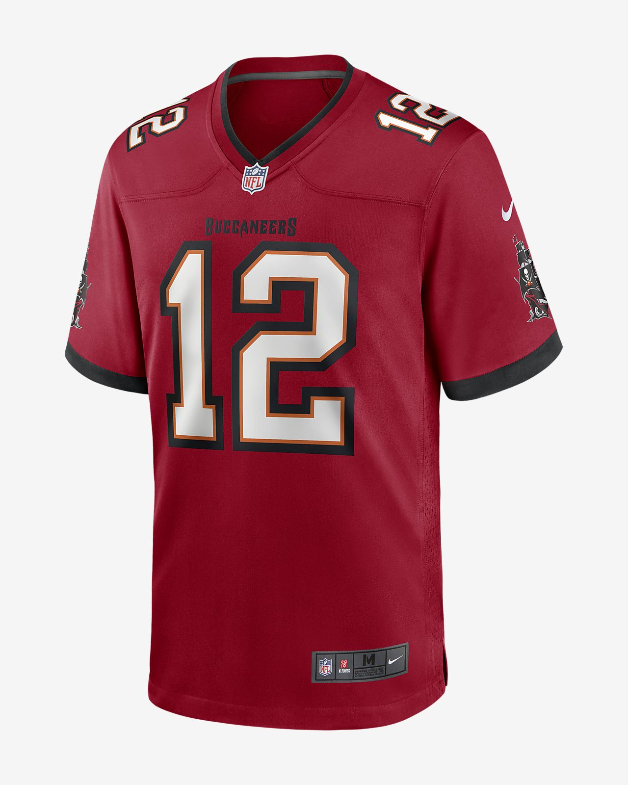 NFL Tampa Bay Buccaneers (Tom Brady