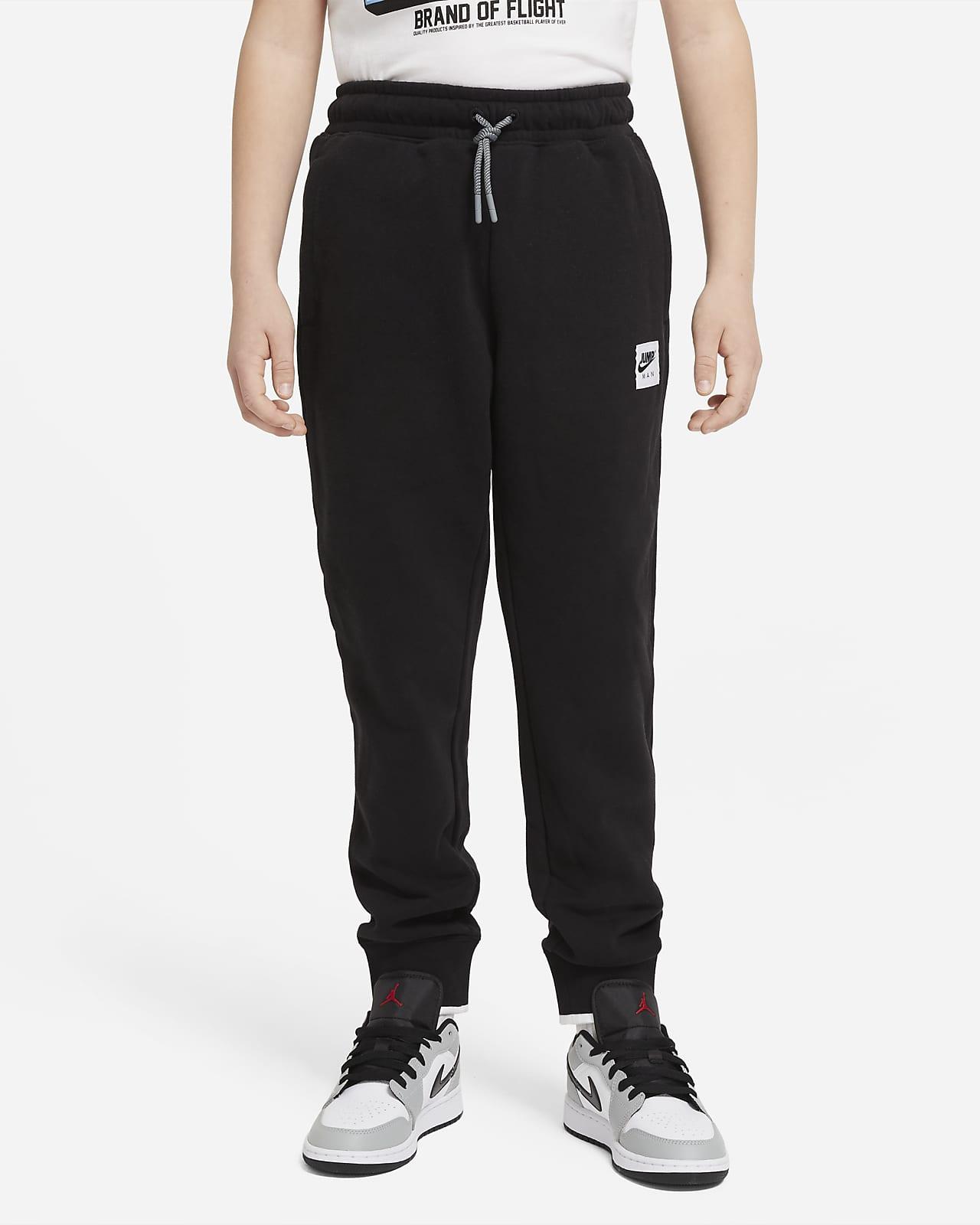 Jordan Jumpman Older Kids' (Boys') Trousers