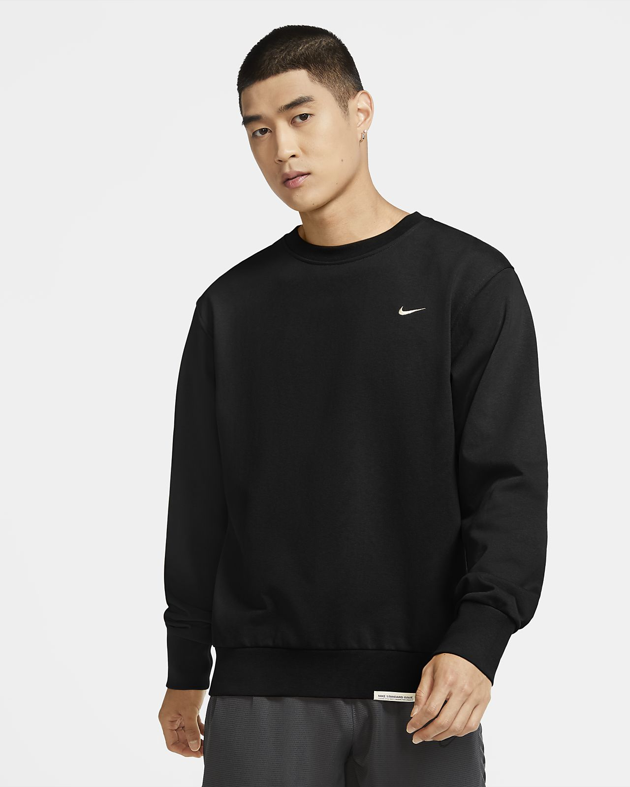 Nike Standard Issue Men's Basketball Crew