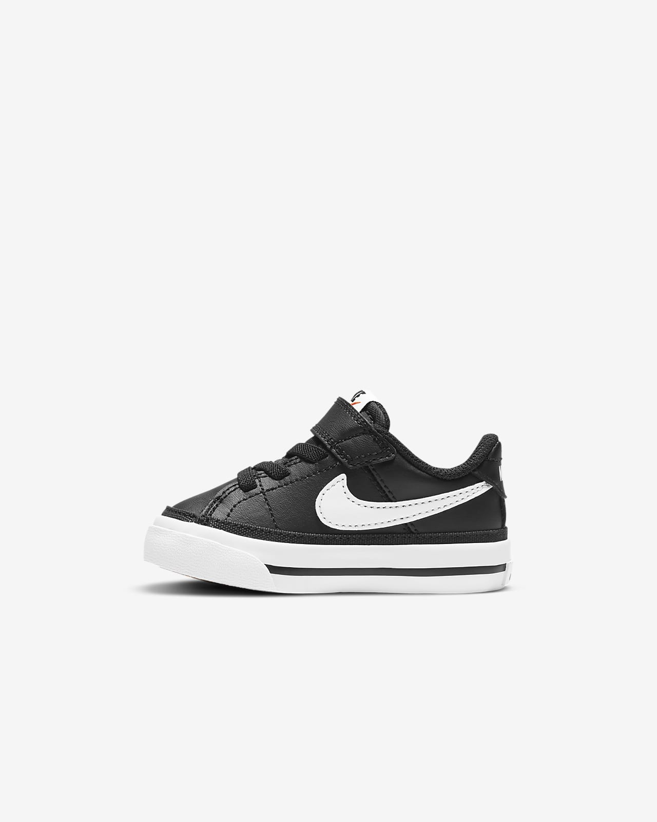 NikeCourt Legacy Baby and Toddler Shoe