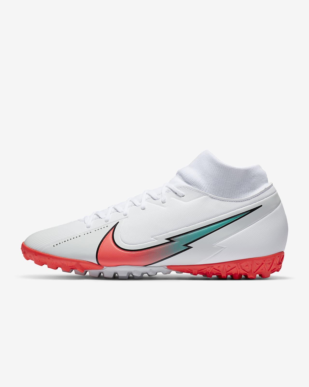 Nike Superfly 7 Academy TF 男/女人造场地足球鞋