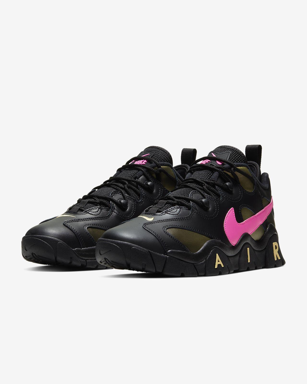 Scarpa Nike Air Barrage Low. Nike IT