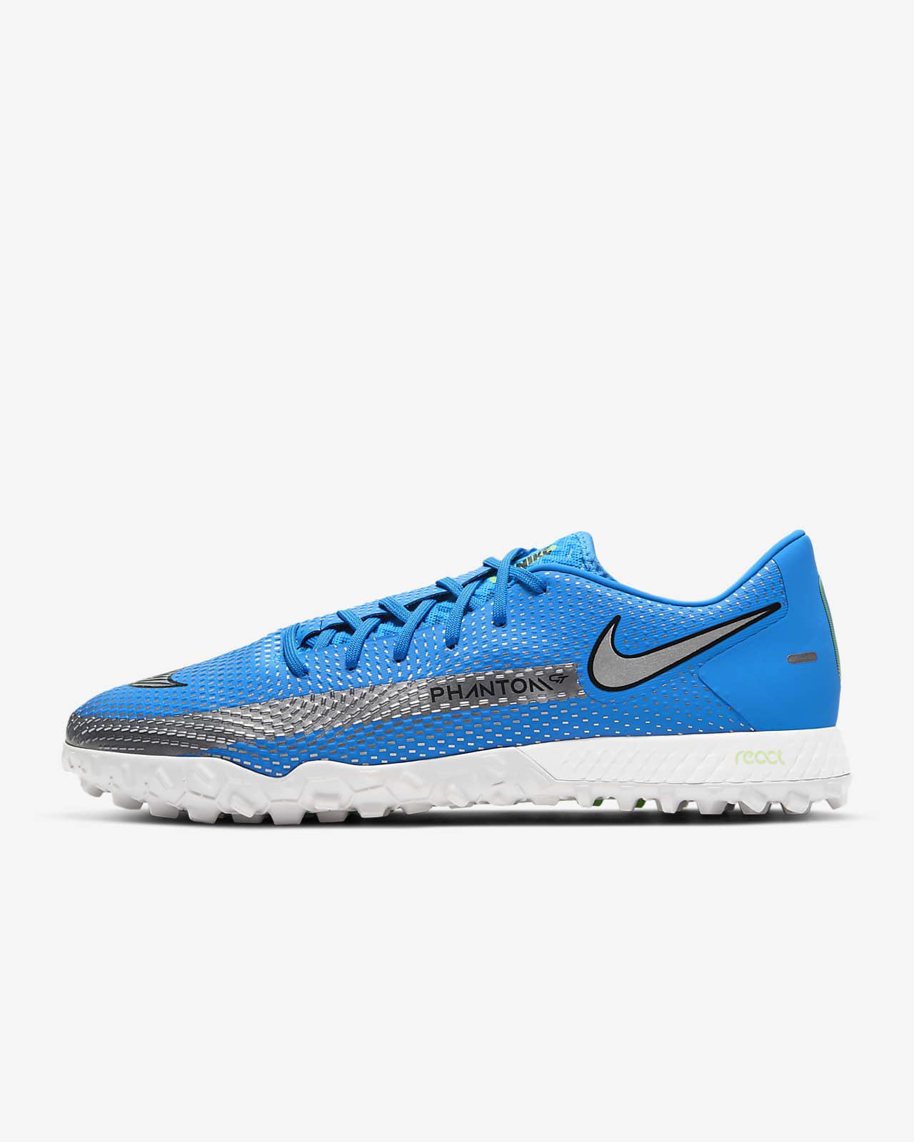 Buty piłkarskie na nawierzchnię typu turf Nike React Phantom GT Pro TF