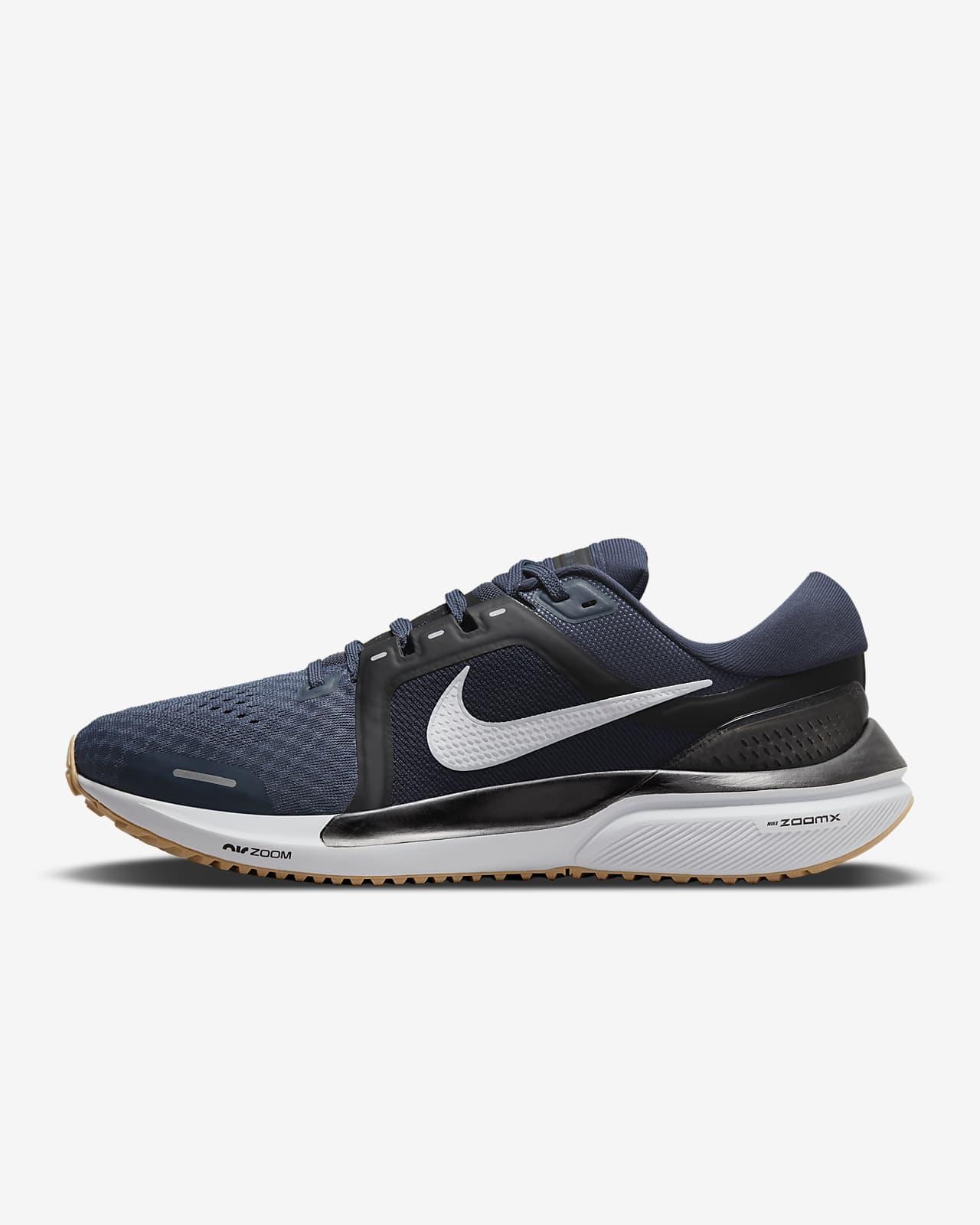 Löparsko Nike Air Zoom Vomero 16 för hårt underlag för män