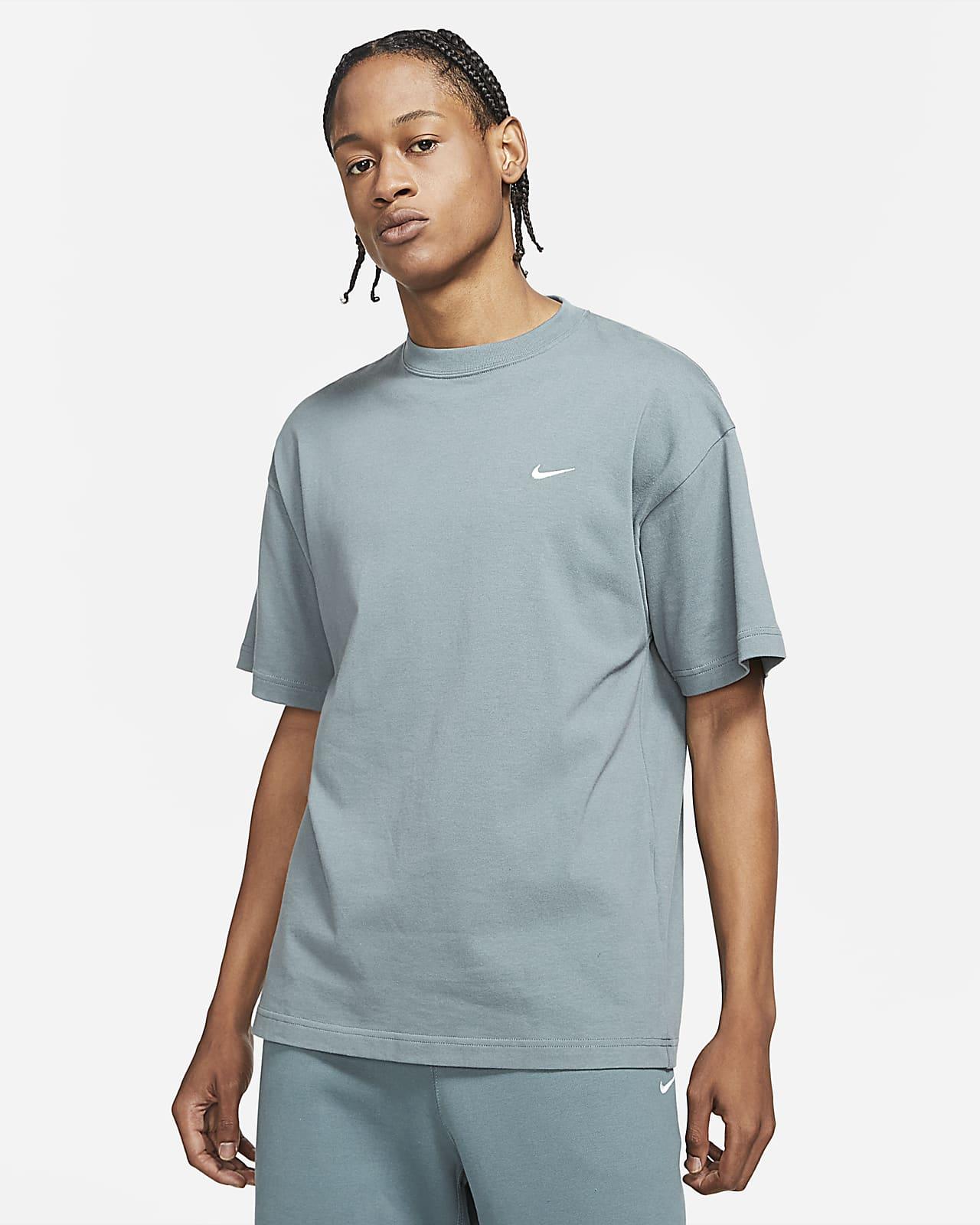 Nike Solo Swoosh Herren-T-Shirt