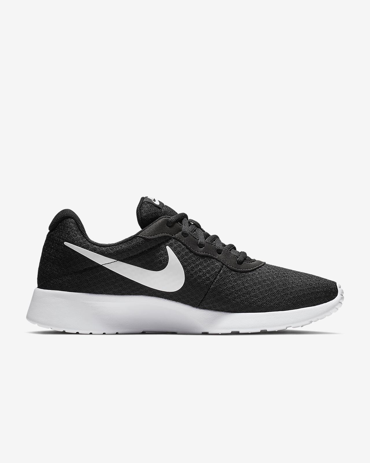 Details about Nike Tanjun 812654 011 Men's Sneakers
