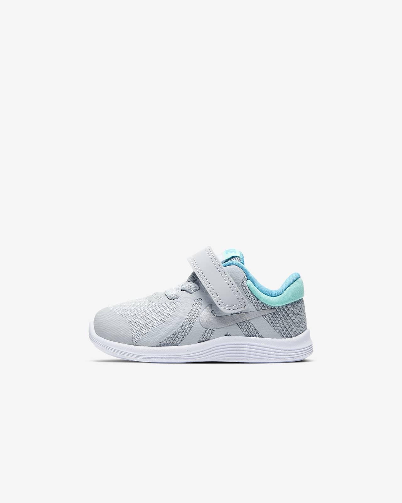 Nike Revolution 4 Baby & Toddler Shoe